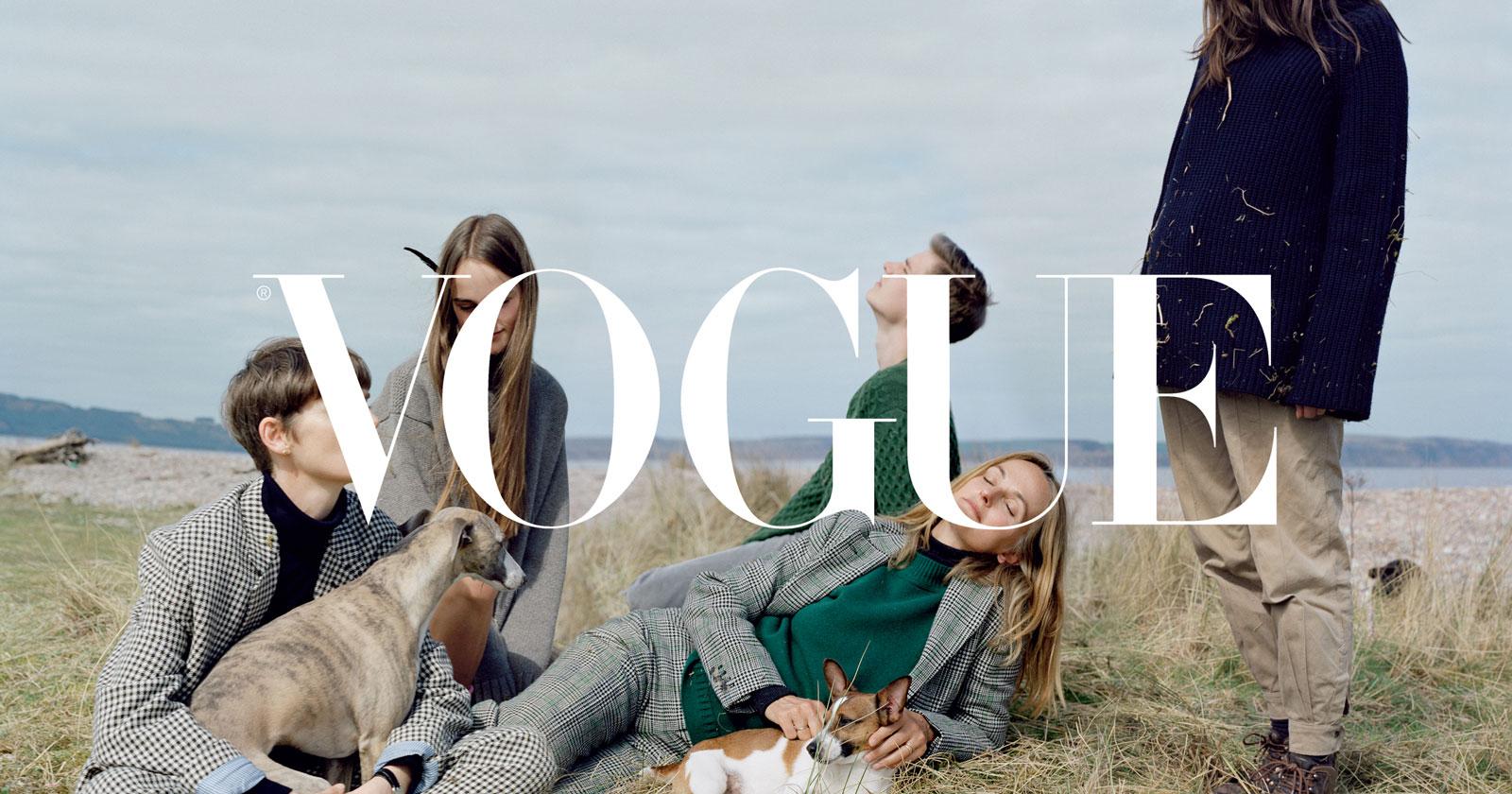 Spring/summer 2021 Resort   British Vogue Regarding Uri Spring 2021 2020 Calendar