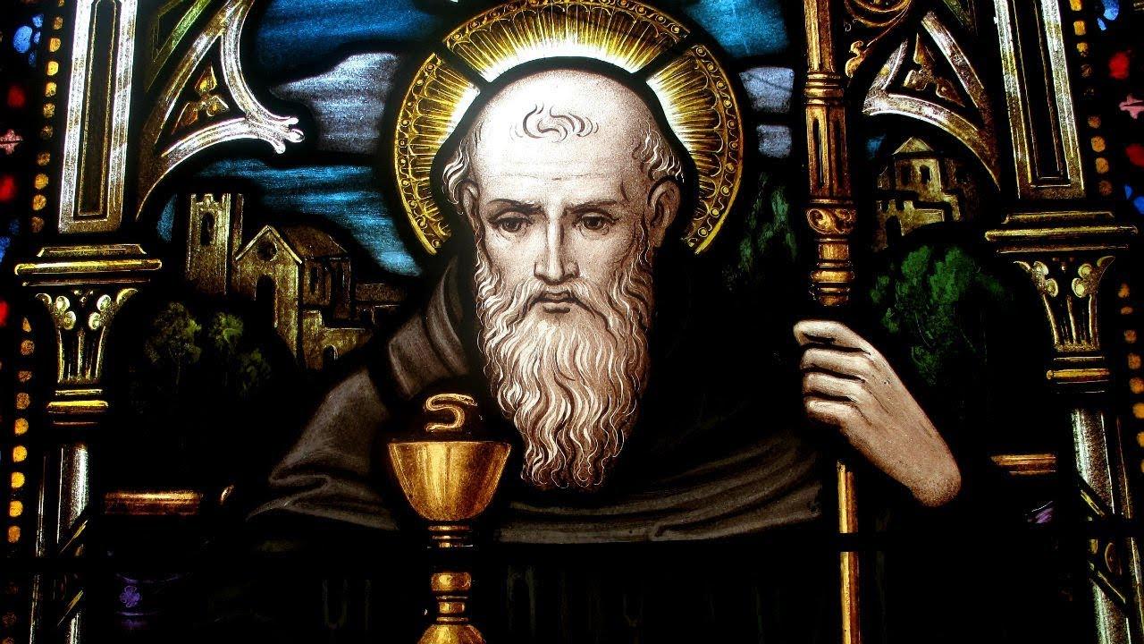 St. Benedict – Saints & Angels – Catholic Online Inside .catholic Saint Of The Day March 5 2020