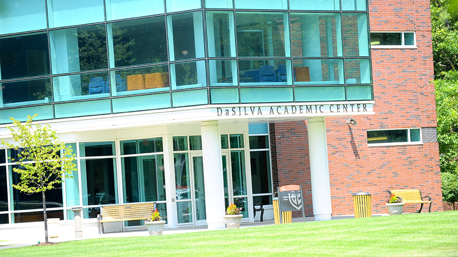 Staten Island Campus   St. John's University Throughout College Of Staten Island Starts In Fall