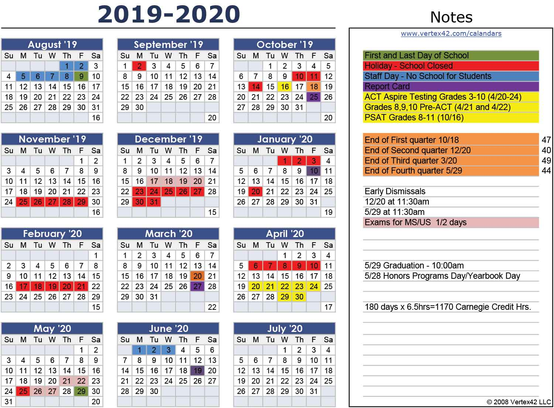 Student Life – Lyndon Academy With Regard To Fayette County Georgia School Calendar