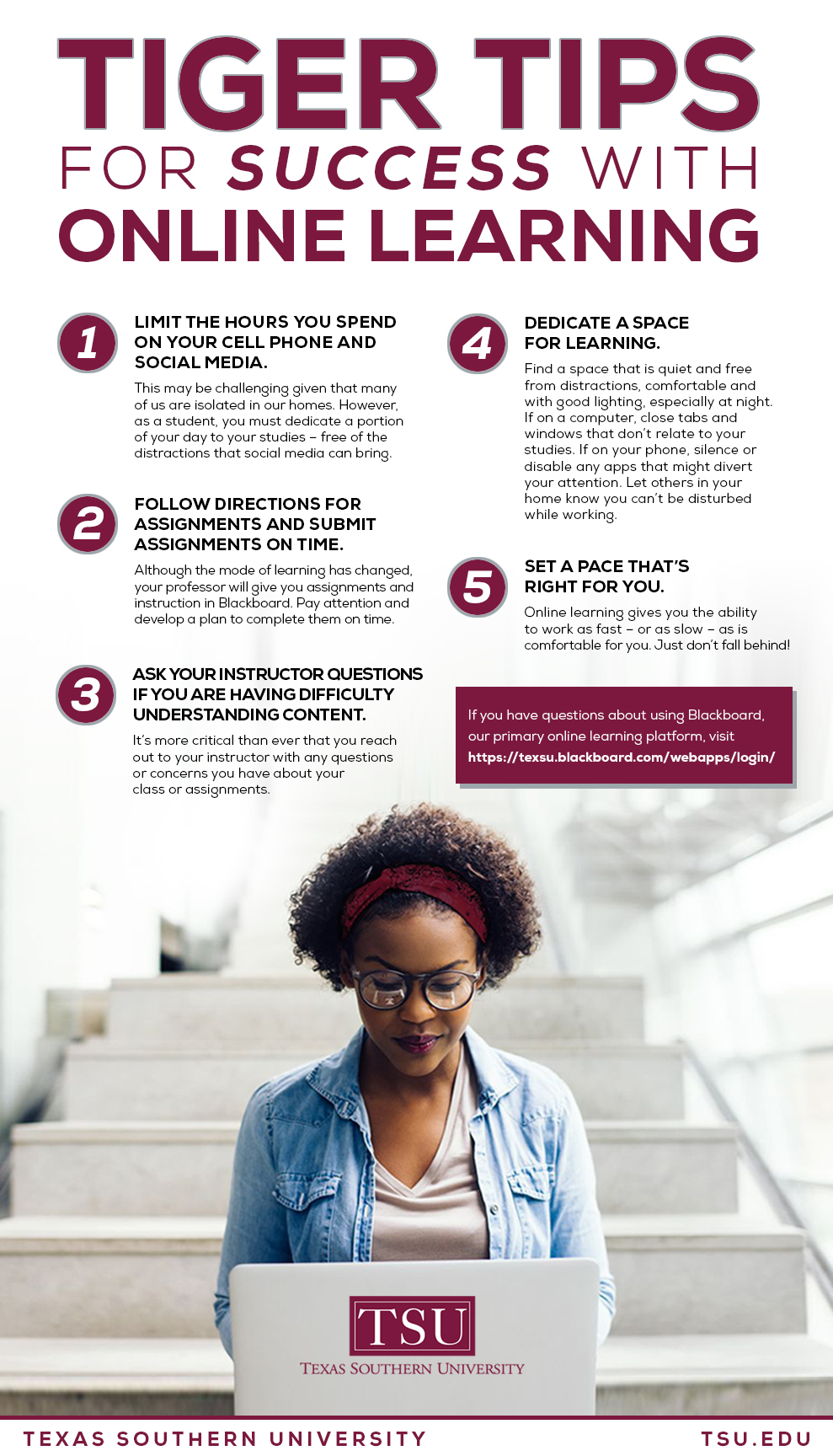 Students Intended For Texas Southern Academic Schedule