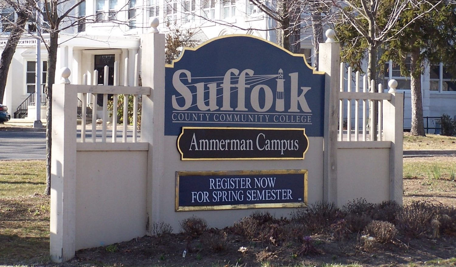 Suffolk County Community College's Ammerman Campus To Host Inside When Is Spring Break For Suffolk Community College