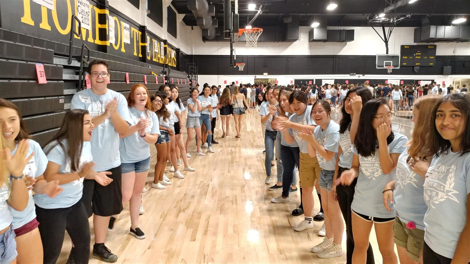 Sunny Hills High School / Homepage pertaining to Sunny Hills High School Calendar 2021