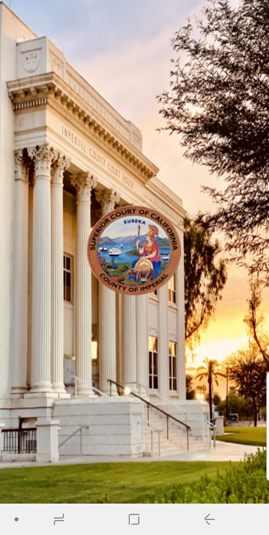 Superior Court Of Ca Imperial Для Андроид – Скачать Apk In Impeiral County Superior Court Calendar