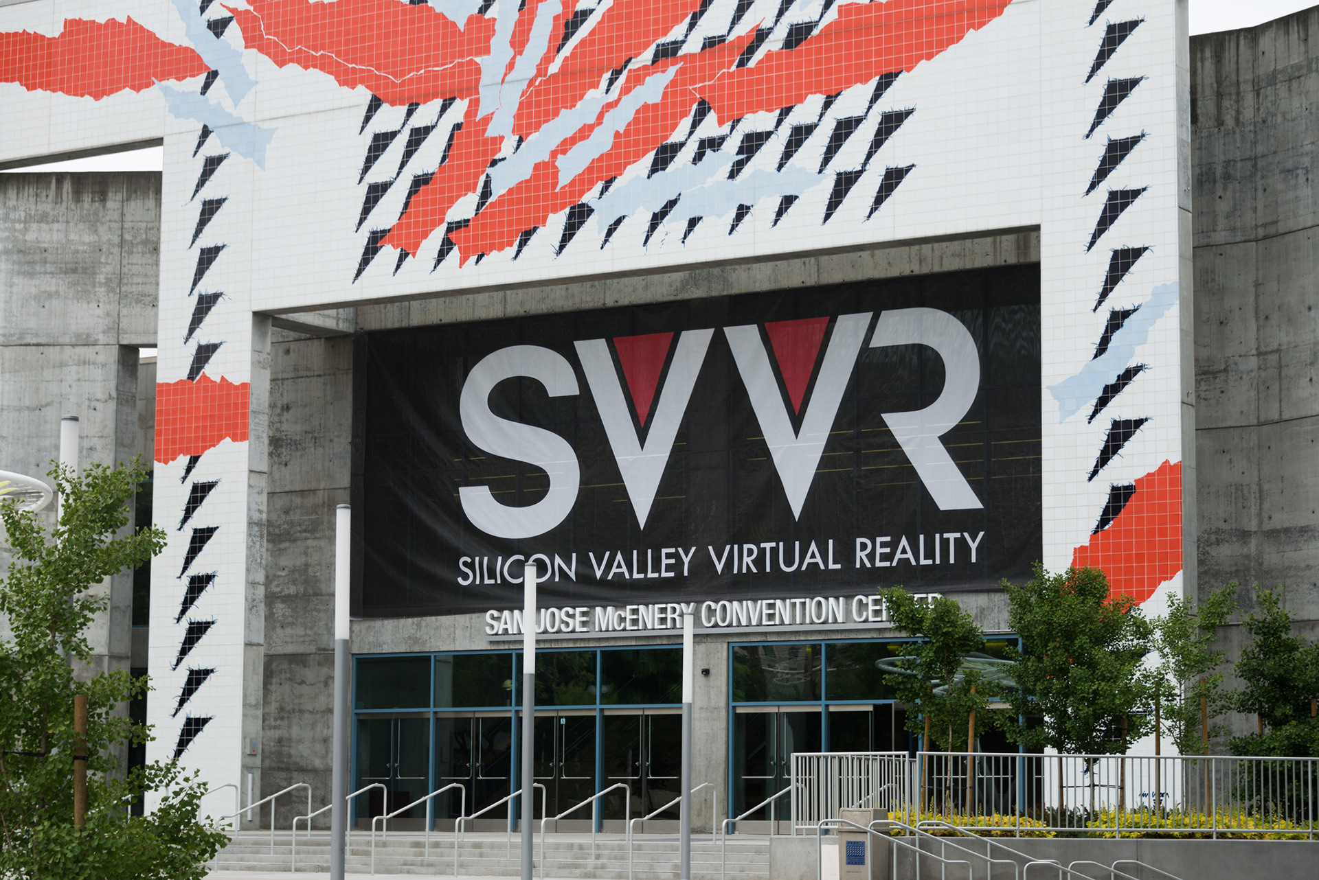Svvr Expo 2016 Is Coming April 27–29, Save $100 On Early Throughout San Jose Convention Calender