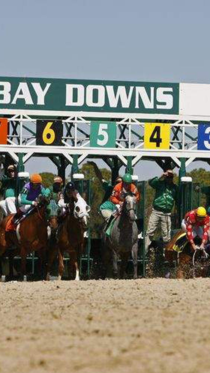 Tampa Bay Downs Closing Races To Fans After This Weekend Pertaining To Tampa Bay Downs Race Track Calendar