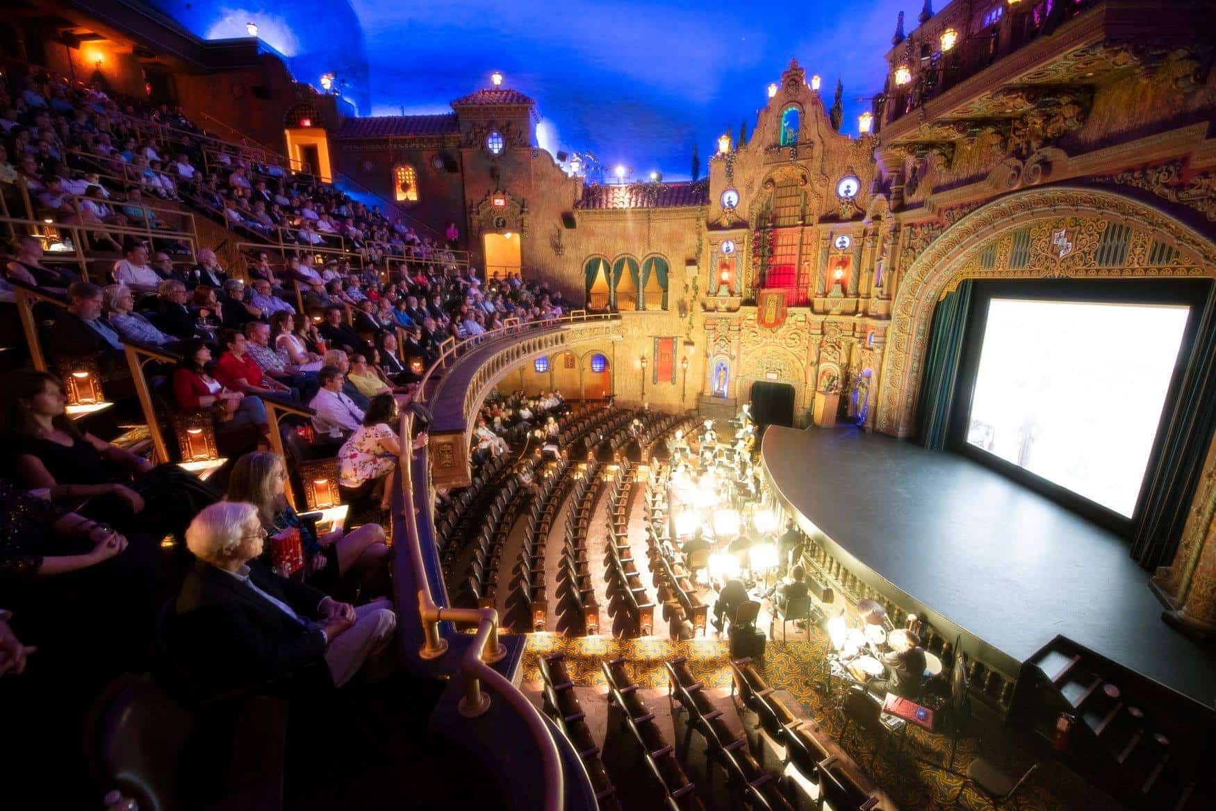 Tampa Theatre Announces Family Favorites 2019 Lineup | Tampa With Tampa Performing Arts Center Calendar