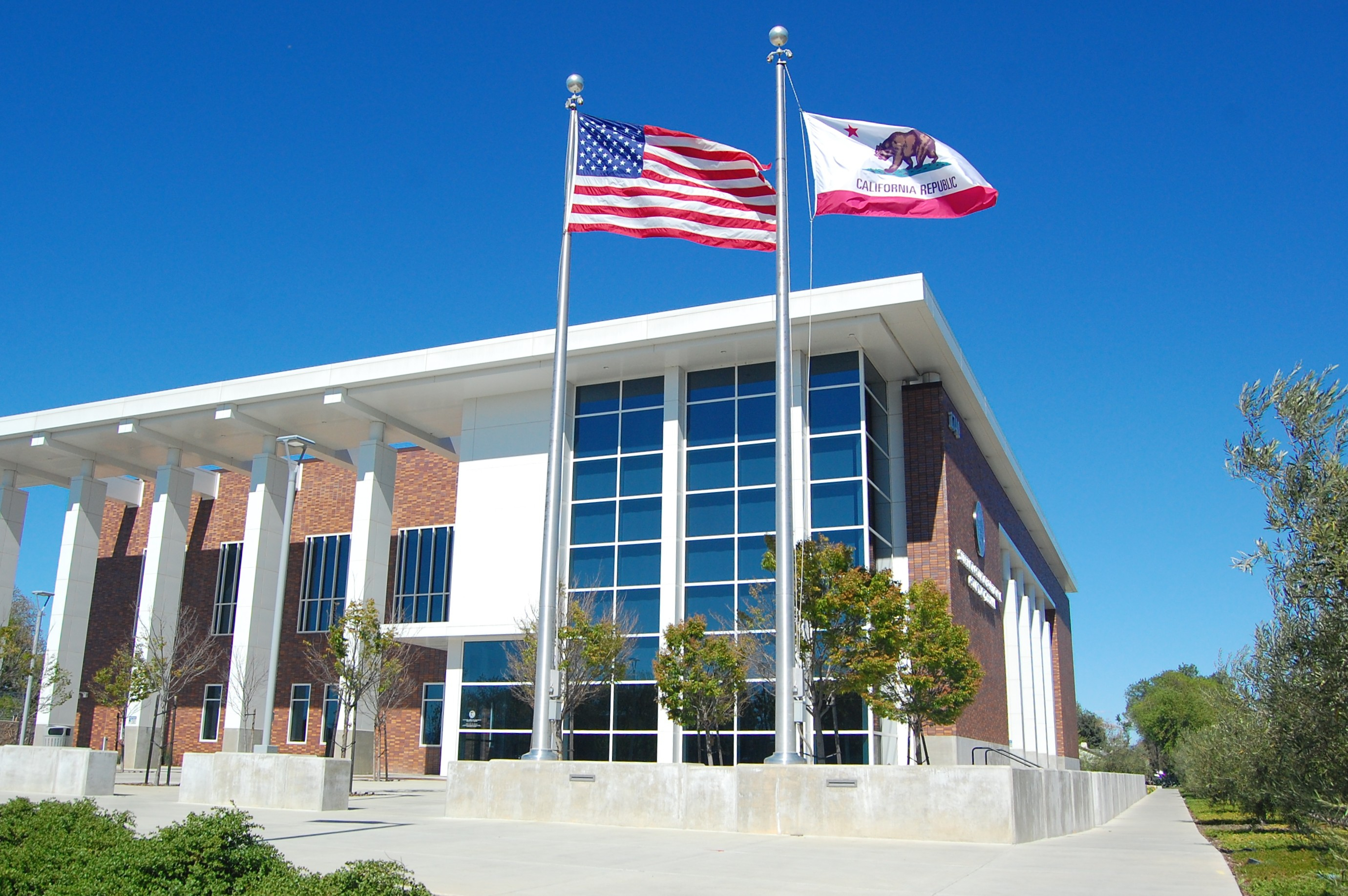 Tehama County Superior Court To Remain Closed To Public for Tehama County Court Calendar