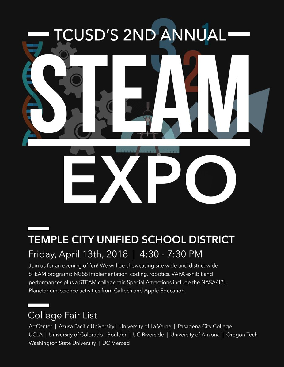 """Temple City Unified On Twitter: """"mark Your Calendars. Don't With Azusa Unified School District Calendar"""