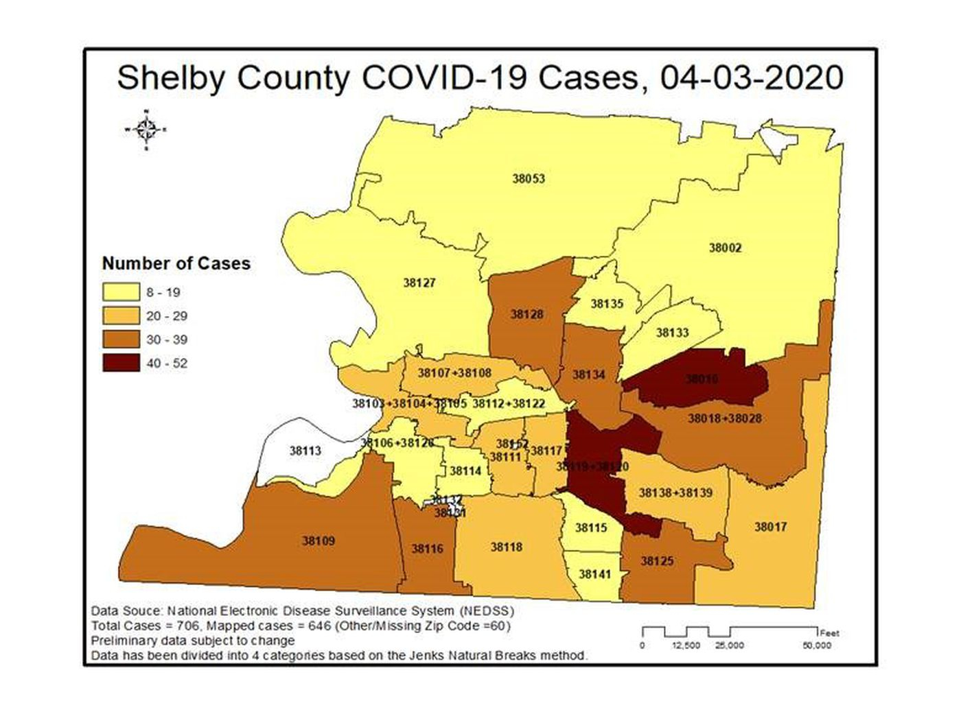 Tennessee Covid 19 Cases Top 3,300; 43 Deaths Reported Throughout When Is Spring Break For Davidson County Tn