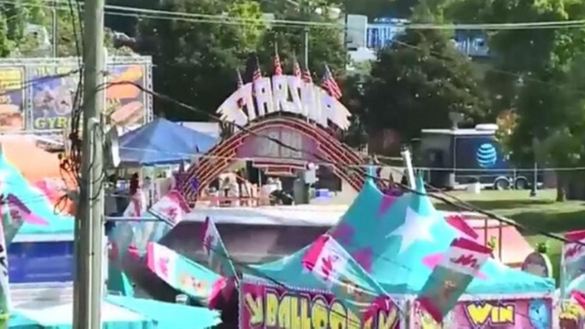 Tennessee Valley Fair Rescheduled To 2021 For South Florida Fair 2021
