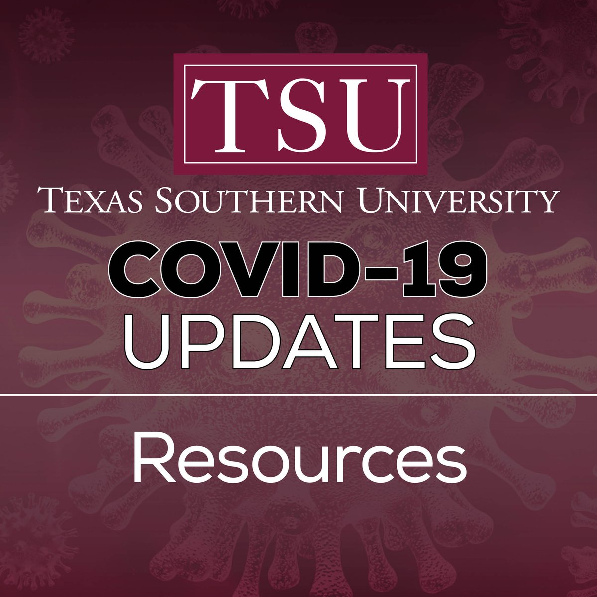 """Texas Southern University On Twitter: """"students Will Have With Regard To Texas Southern Academic Schedule"""