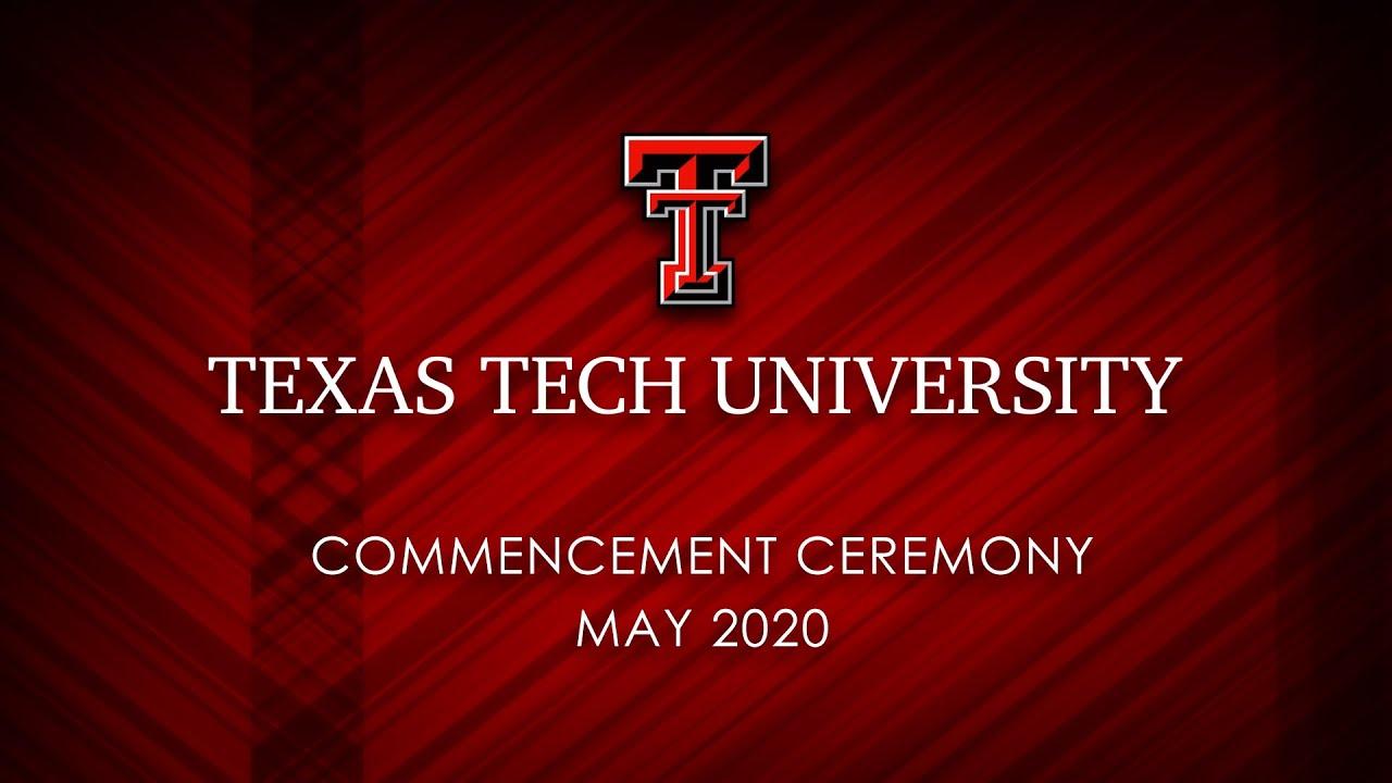 Texas Tech University Live Stream | Ttu Inside Texas Tech School Of Law Calendar