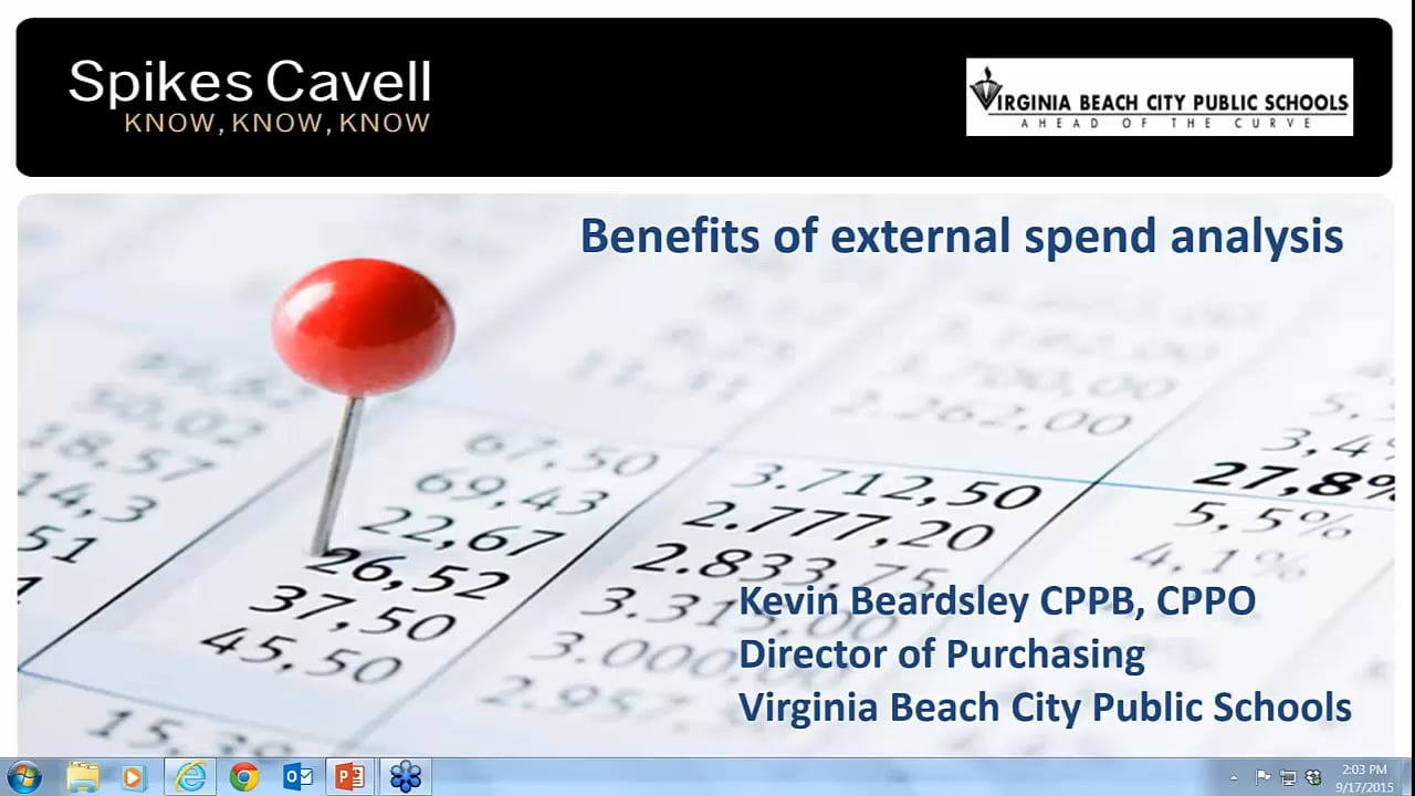 The Benefits Of Spend Visibility At Virginia Beach City Regarding Virginia Beach City Public.schools Calendar