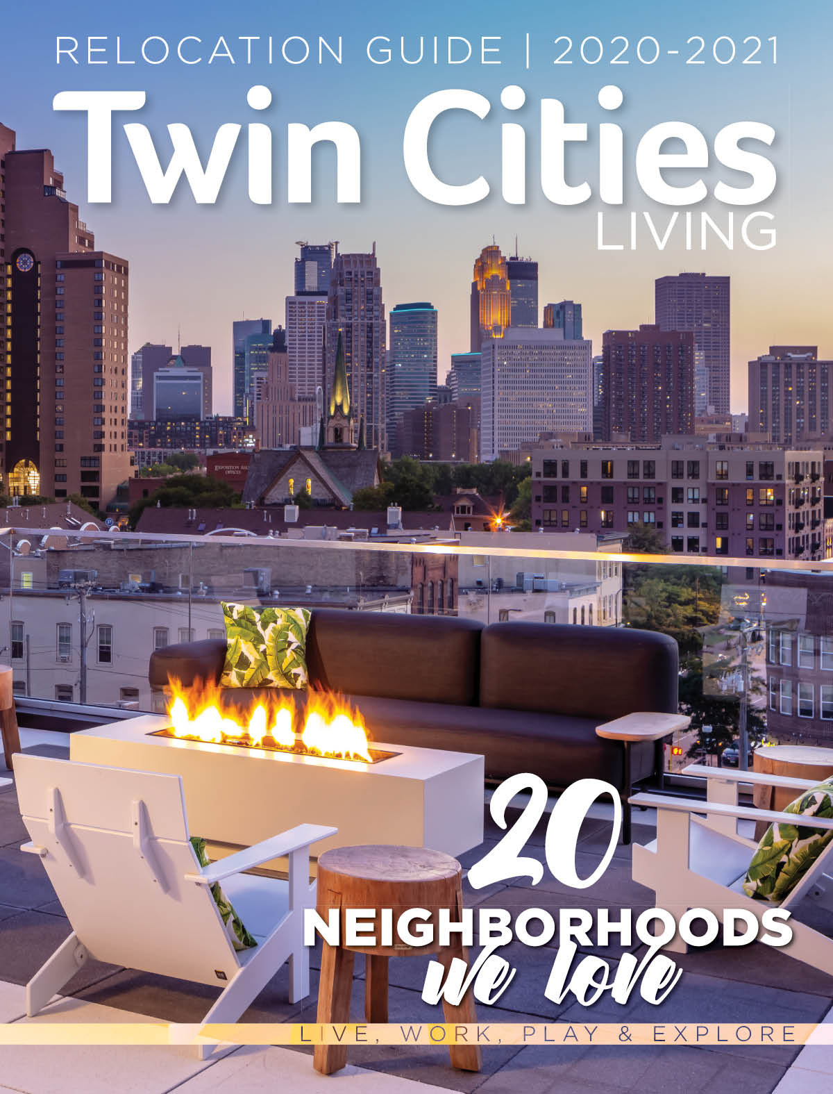 Twin Cities Living Relocation Guide Within U Of M Twin Cities 2020 2021 Calendar