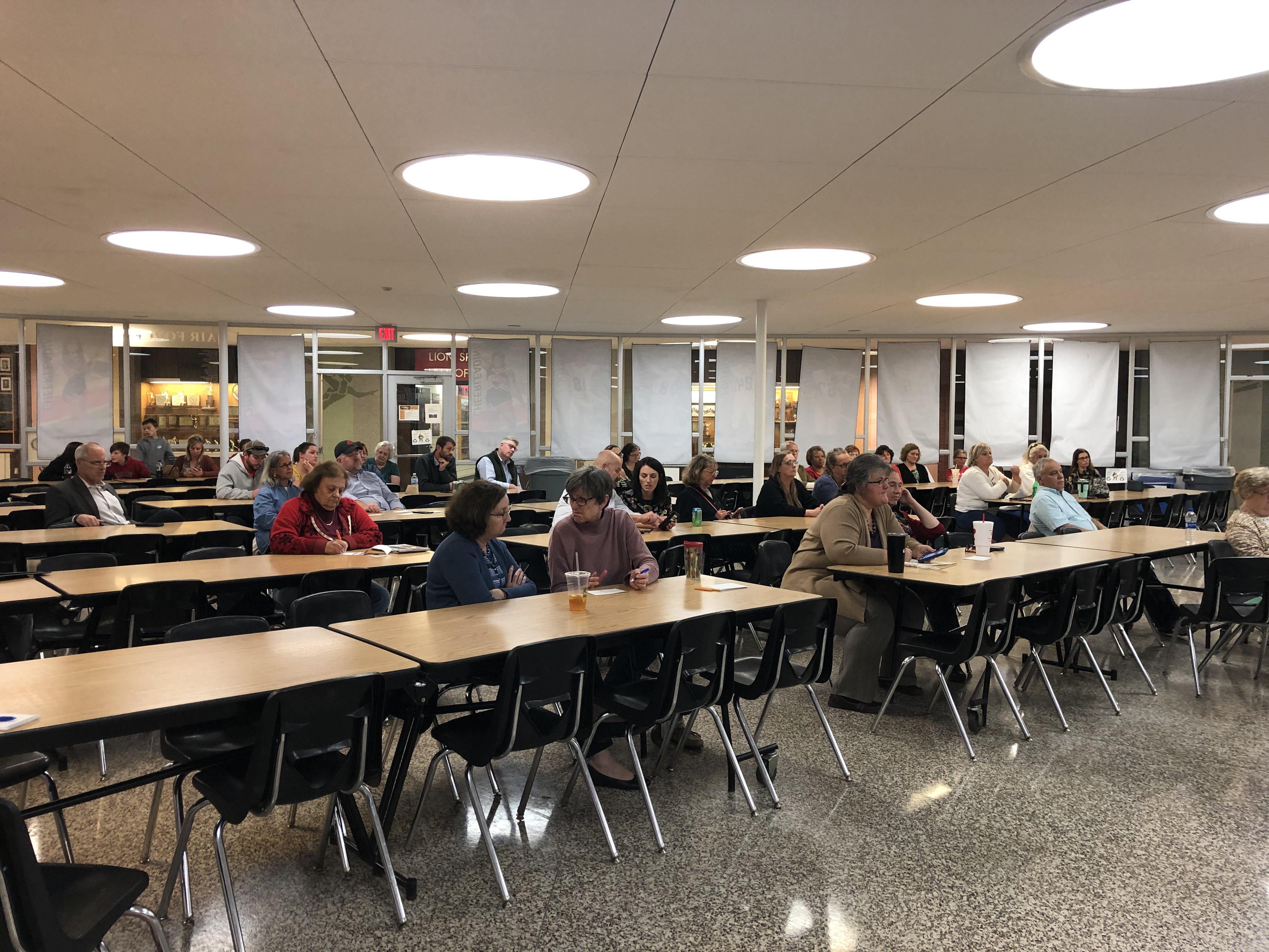 Two Of Three New Richmond School Board Candidates Within New Richmond School District Calender Ohio