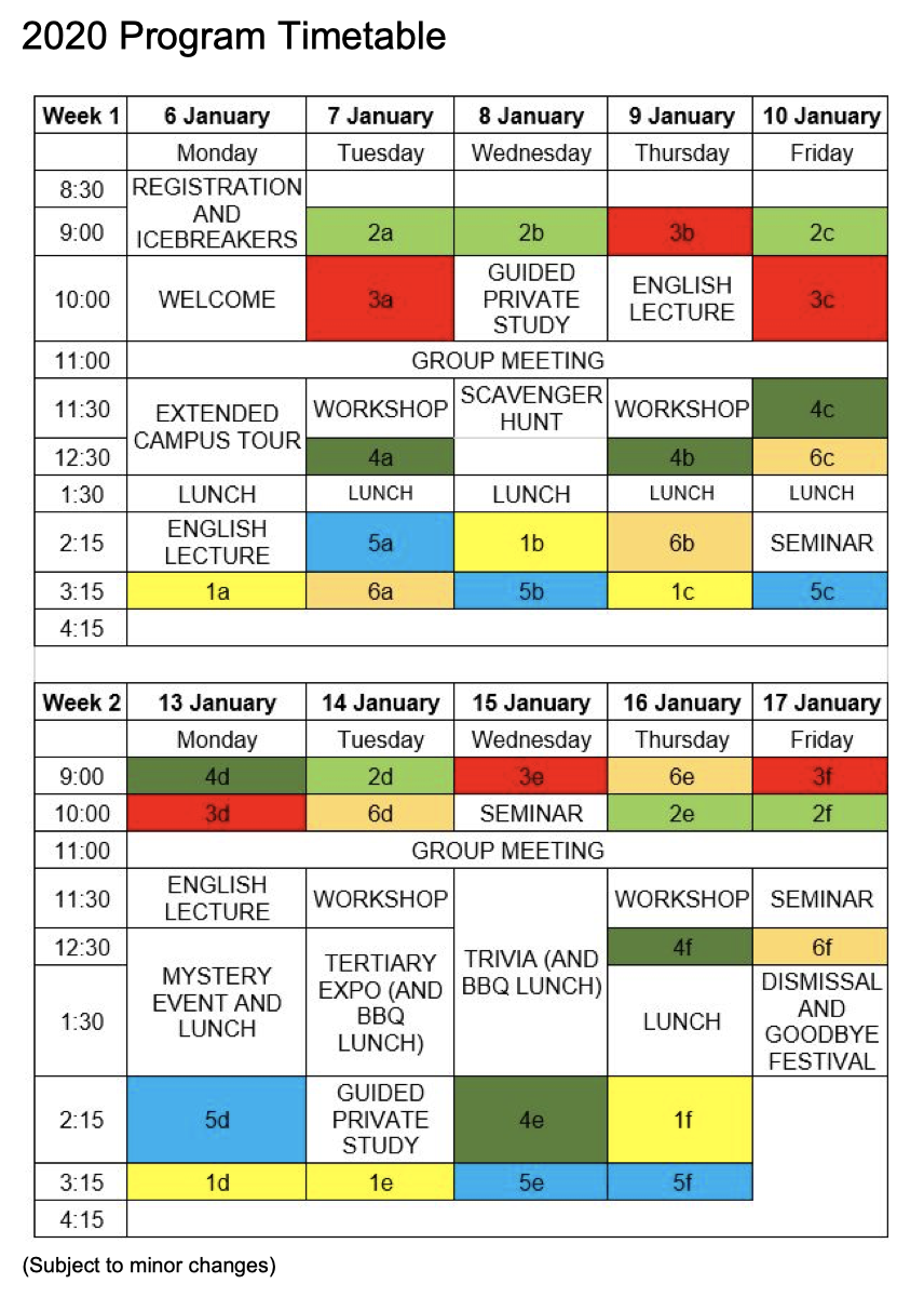 Umsu   Student Faq With Regard To Unimelb Academic Calendar
