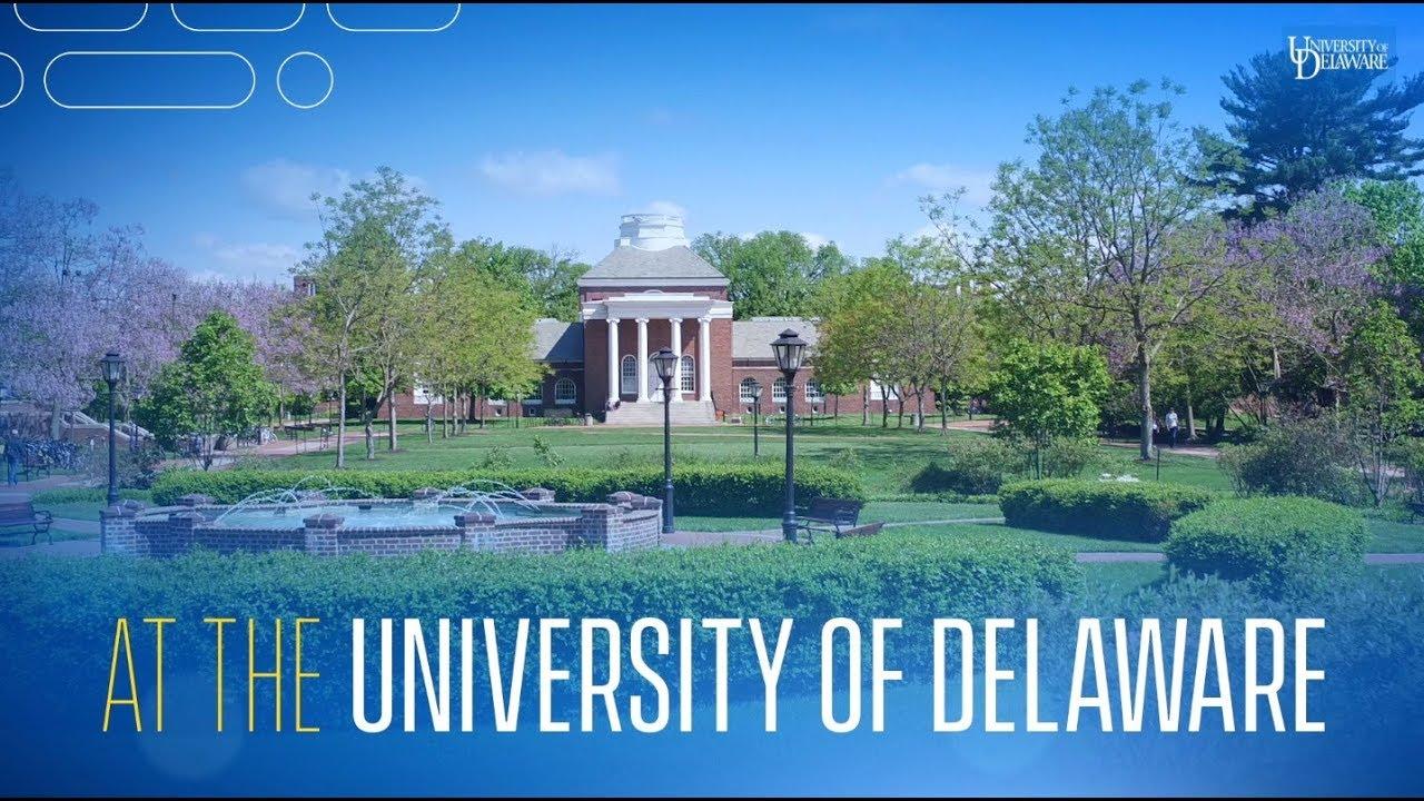 Undergraduate Admissions | University Of Delaware Intended For Univ Of Delaware Academic Calendar