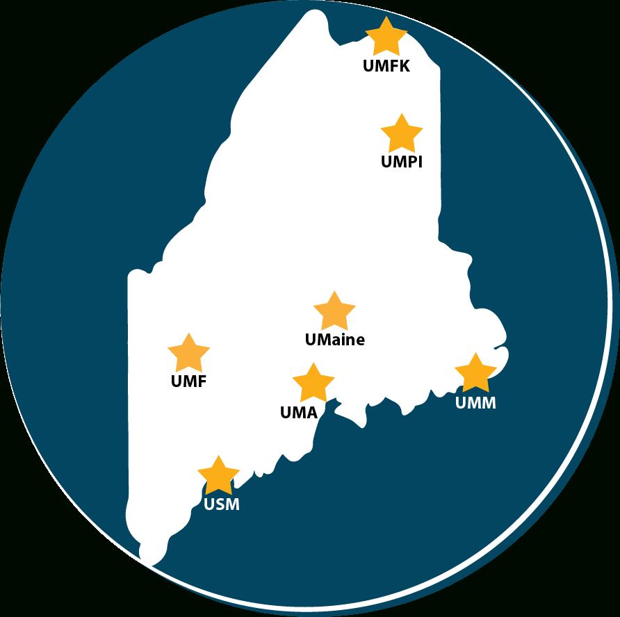 Universities – University Of Maine System Pertaining To University Of Maine Orono Academic Calendar