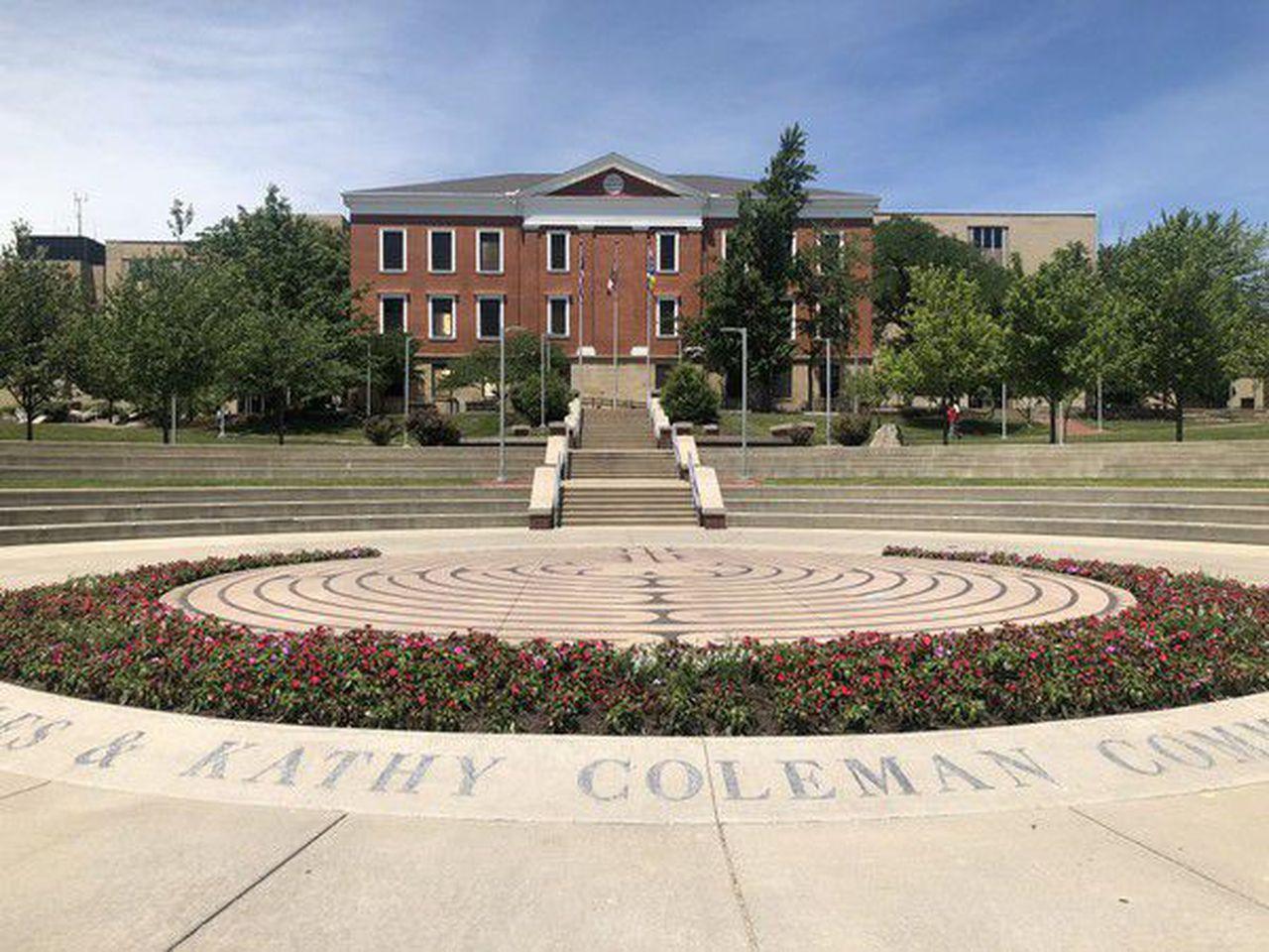 University Of Akron Cancels In-Person Classes Due To regarding Akron University Spring Break 2020