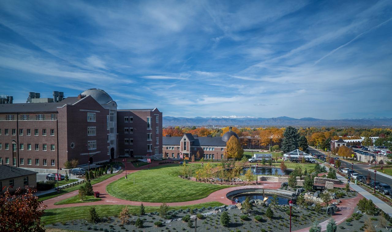 University Of Denver Lamont School Of Music - Music Major throughout Lamont School Of Music Schedule