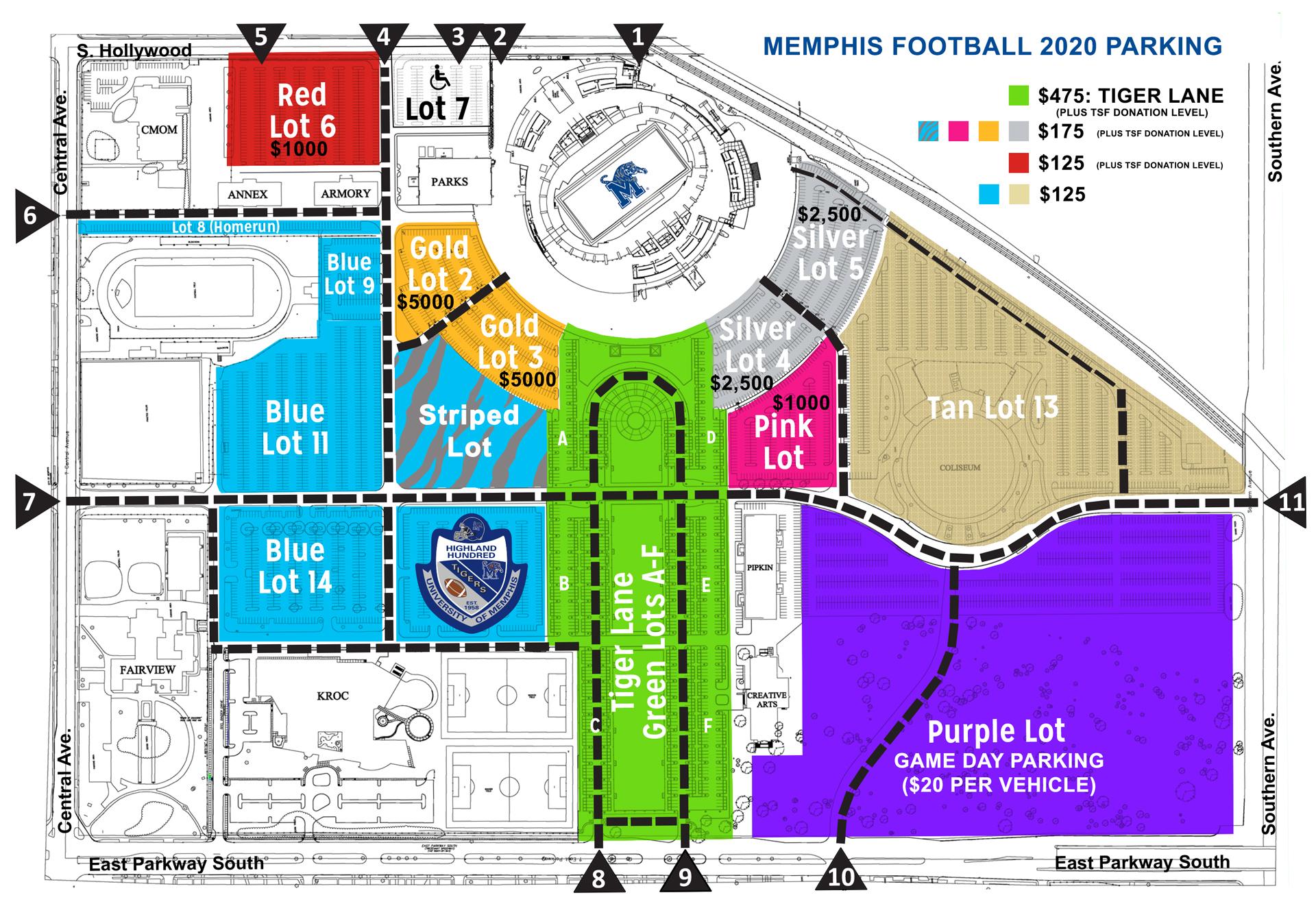 University Of Memphis Athletics – Official Athletics Website Throughout U Of Memphis Academic Calendar