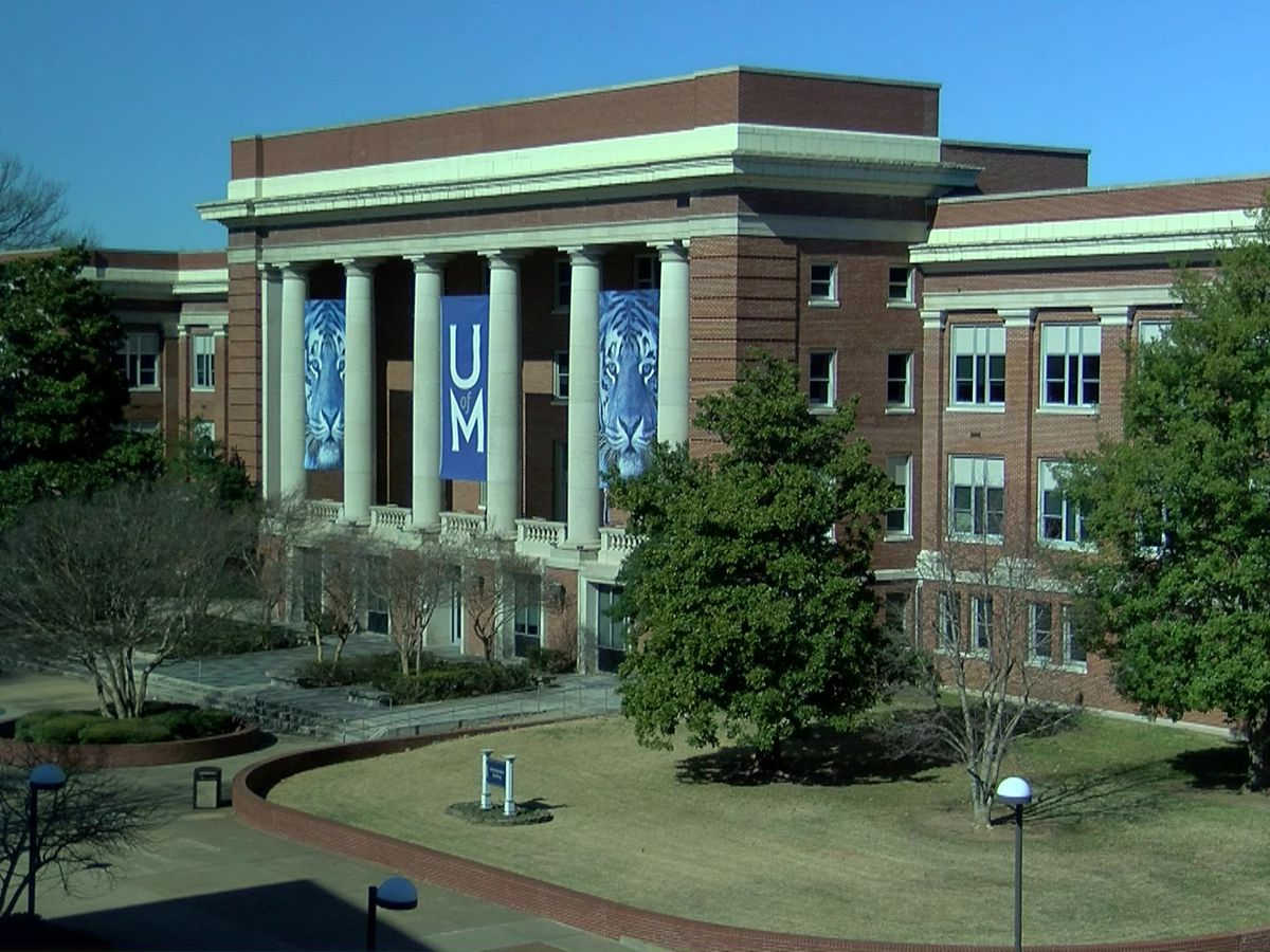 University Of Memphis Releases Plan To Return To Campus In For U Of Memphis Academic Calendar