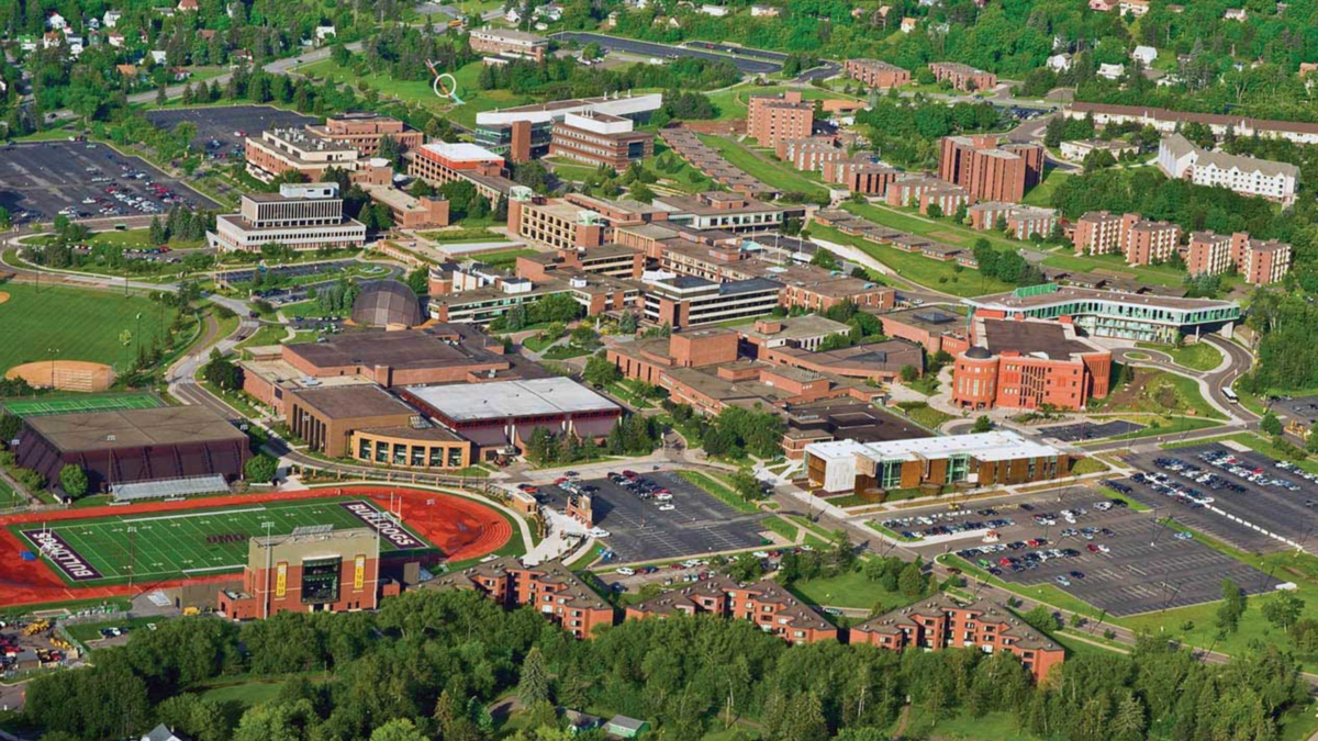 University Of Minnesota Duluth Delays $70 Million Housing With Regard To Univ Of Mn Academic Calendar Twin City Campus