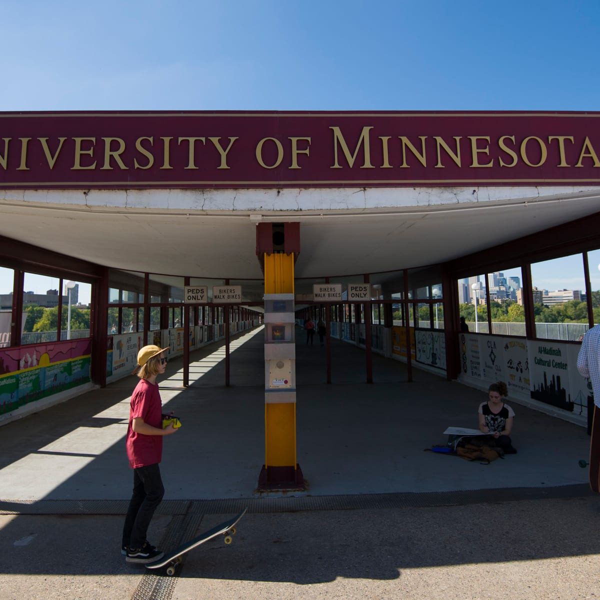 University Of Minnesota Suspends All In Person Classes Due Inside Calendar For University Of Minnesota Twin Cities Campus