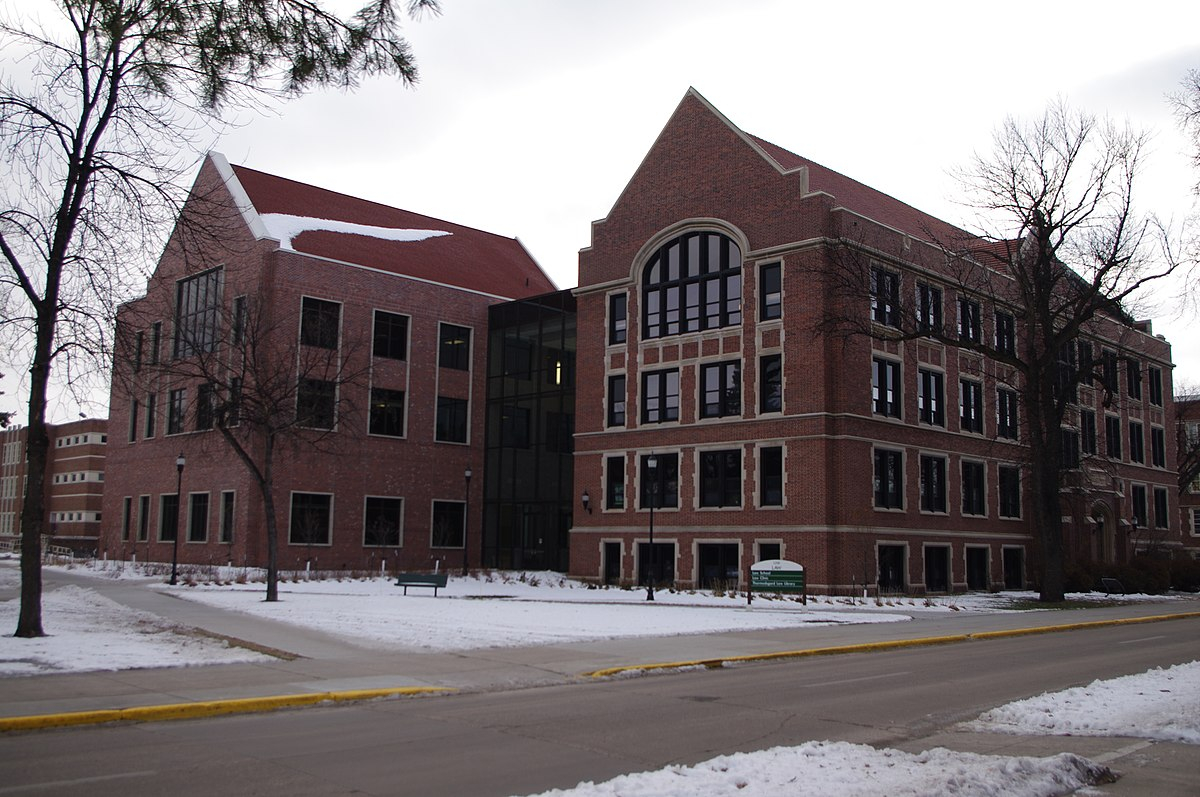 University Of North Dakota School Of Law – Wikipedia In University Of South Dakota School Schedule