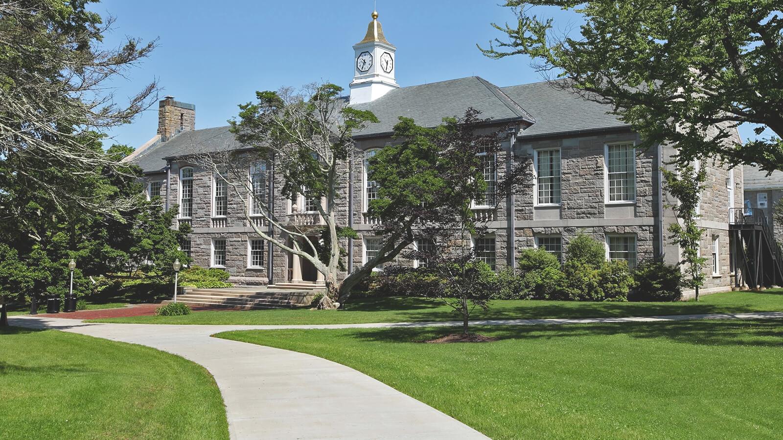 University Of Rhode Island   Cappex Pertaining To University Rhode Island Spring Semester Start Date