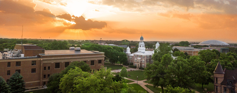 University Of South Dakota In University Of South Dakota School Schedule
