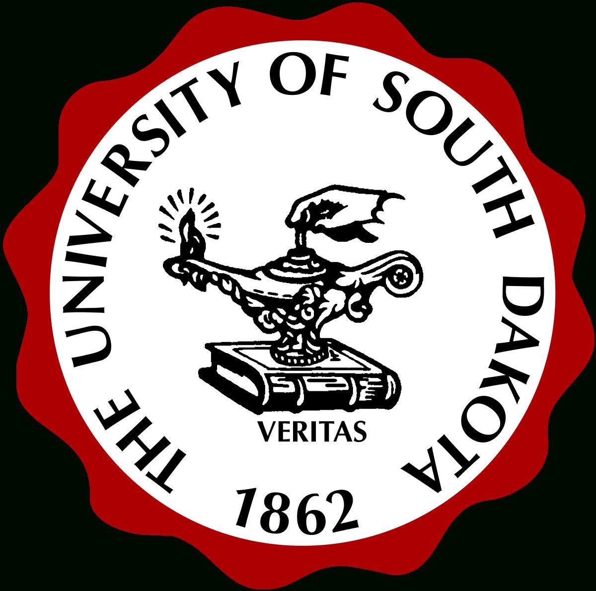 University Of South Dakota - Wikipedia intended for University Of South Dakota School Schedule