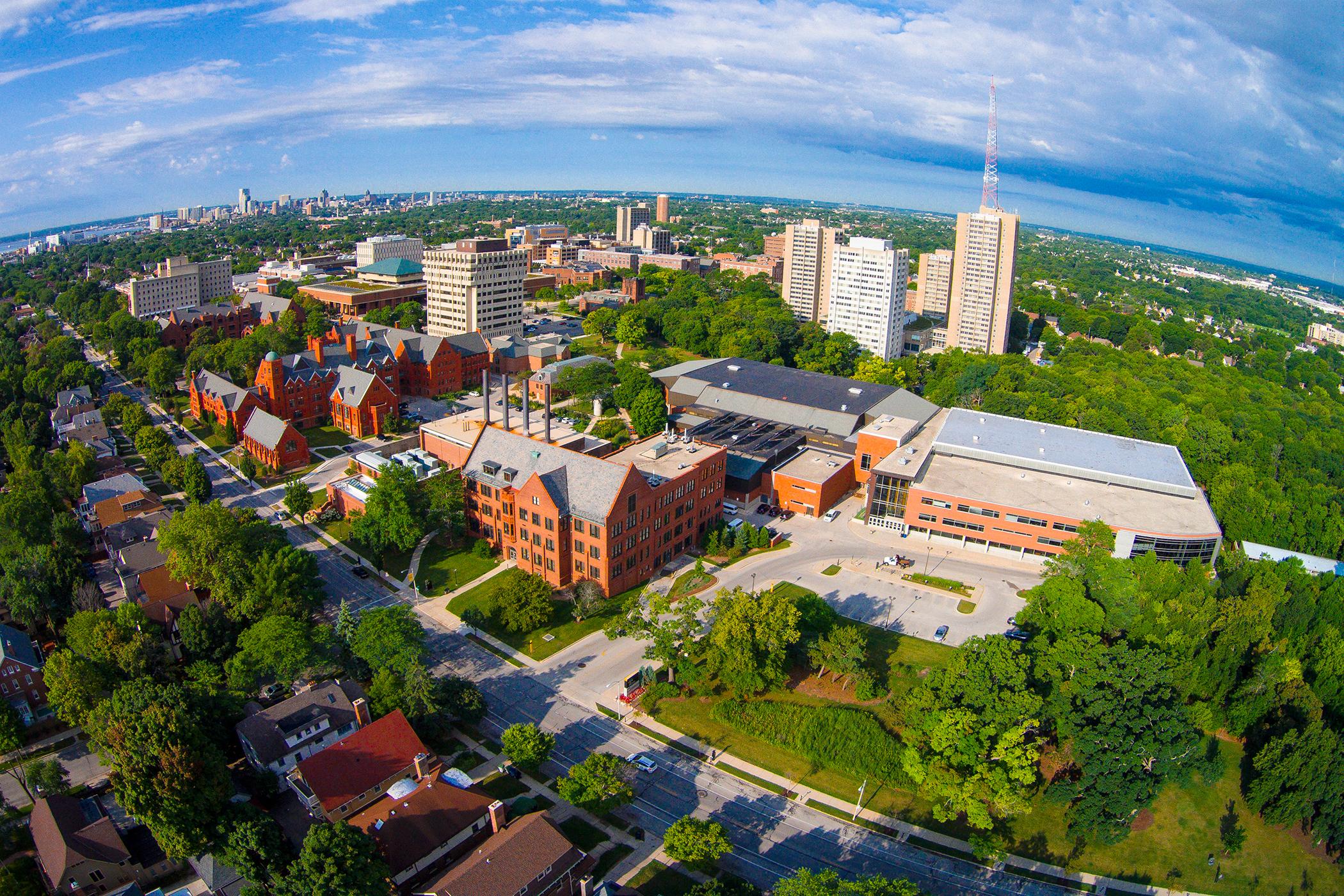 University Of Wisconsin-Milwaukee with University Of Wisconsin Milwaukee Calendar