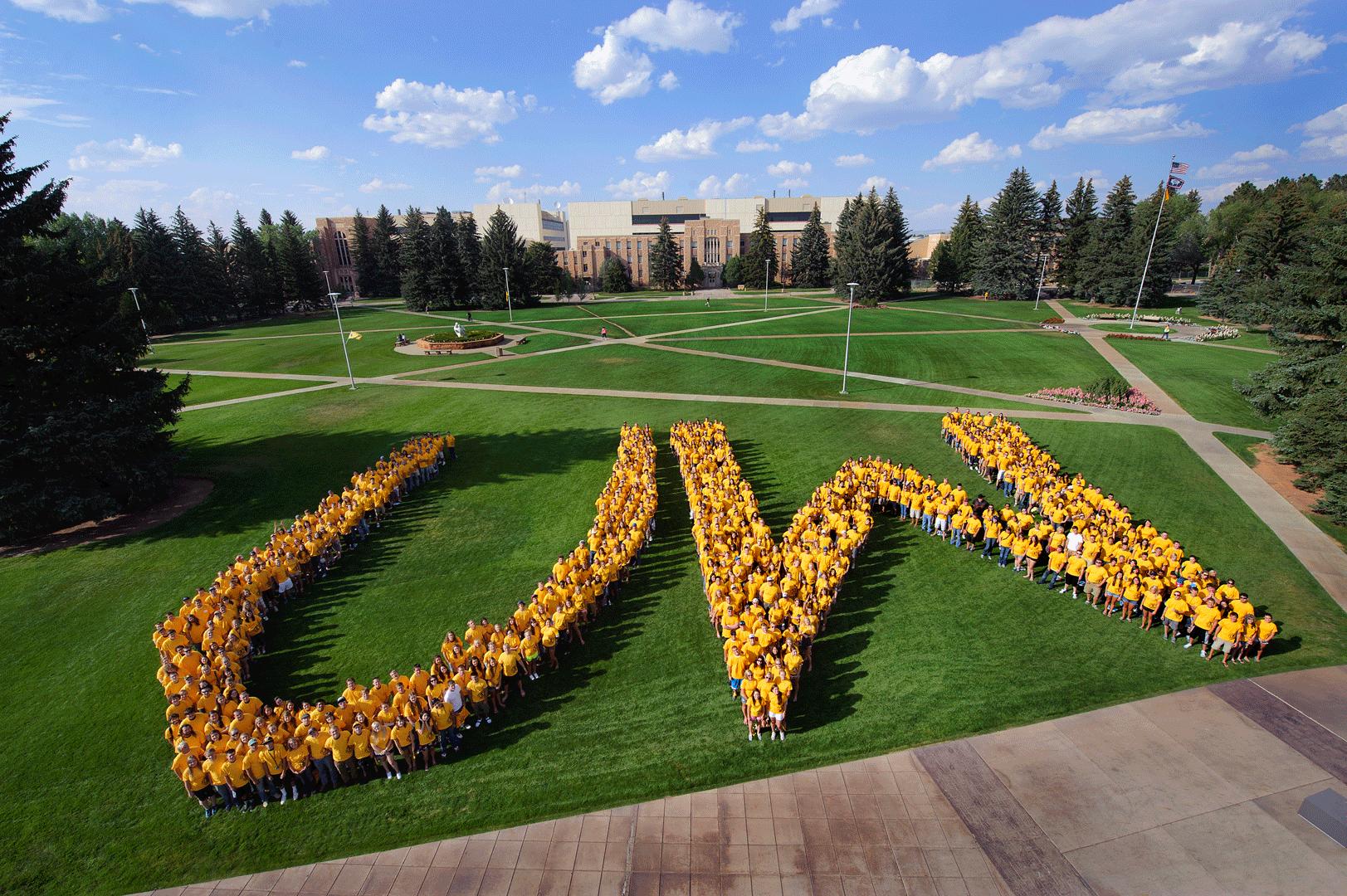 University Of Wyoming Ranked Third Best School For Hikers Intended For University Of Wyoming Academic Calendar