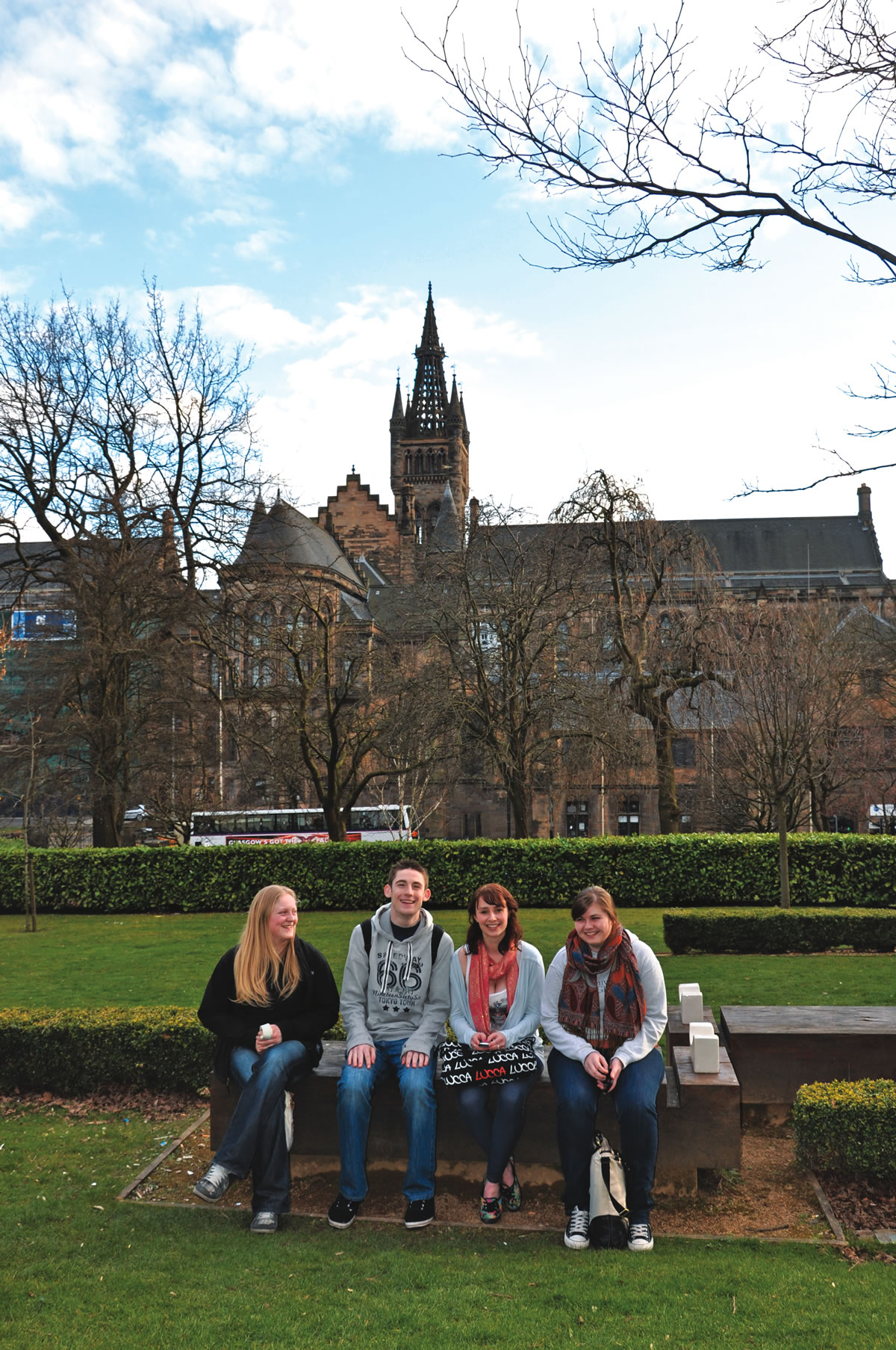 University Study In The United Kingdom: University Of Throughout University Of Glasgow Academic Calender 2021