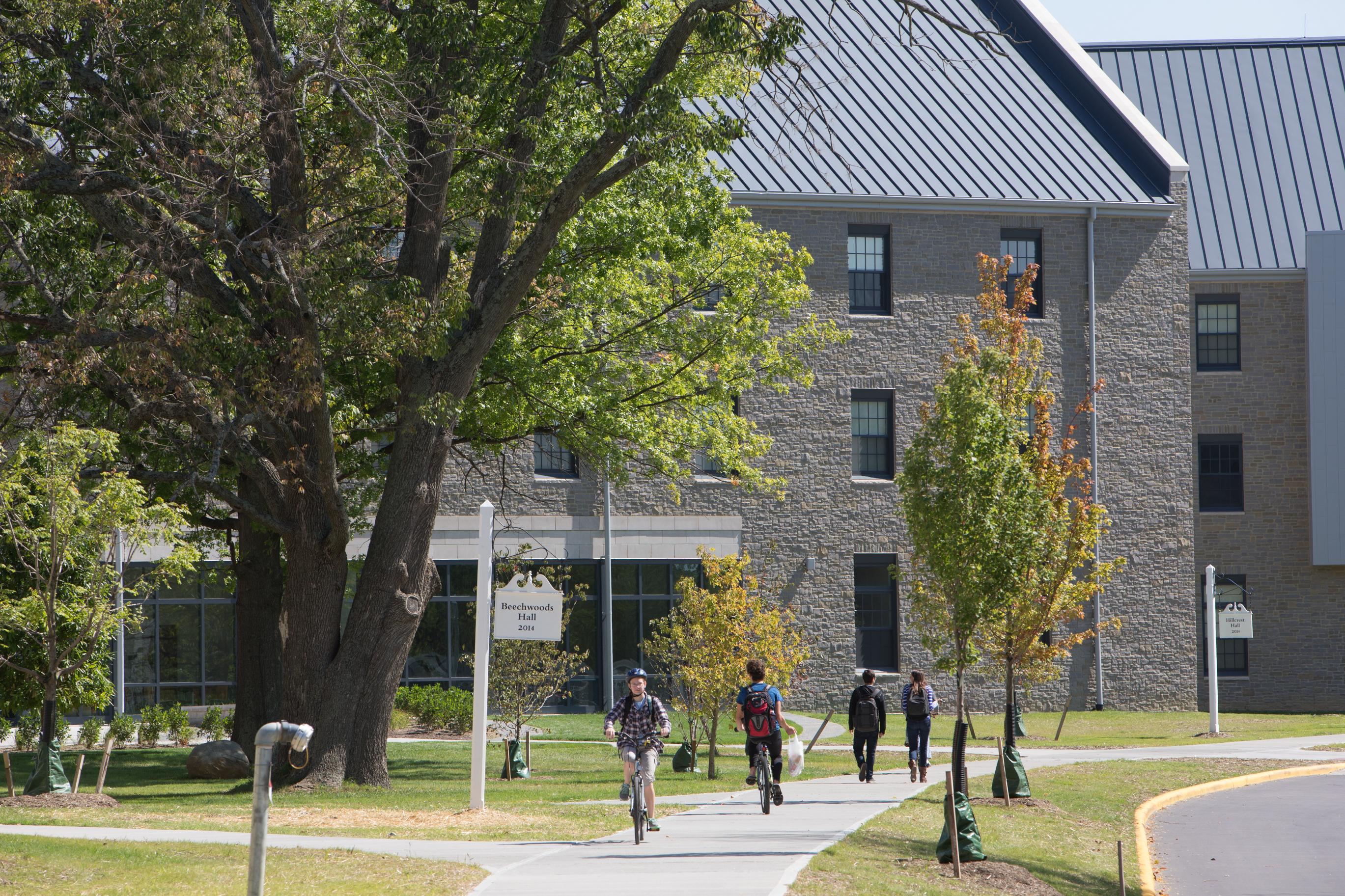 Updated: Ohio University First To 'postpone' Graduation Due With Regard To Akron University Spring Break 2020
