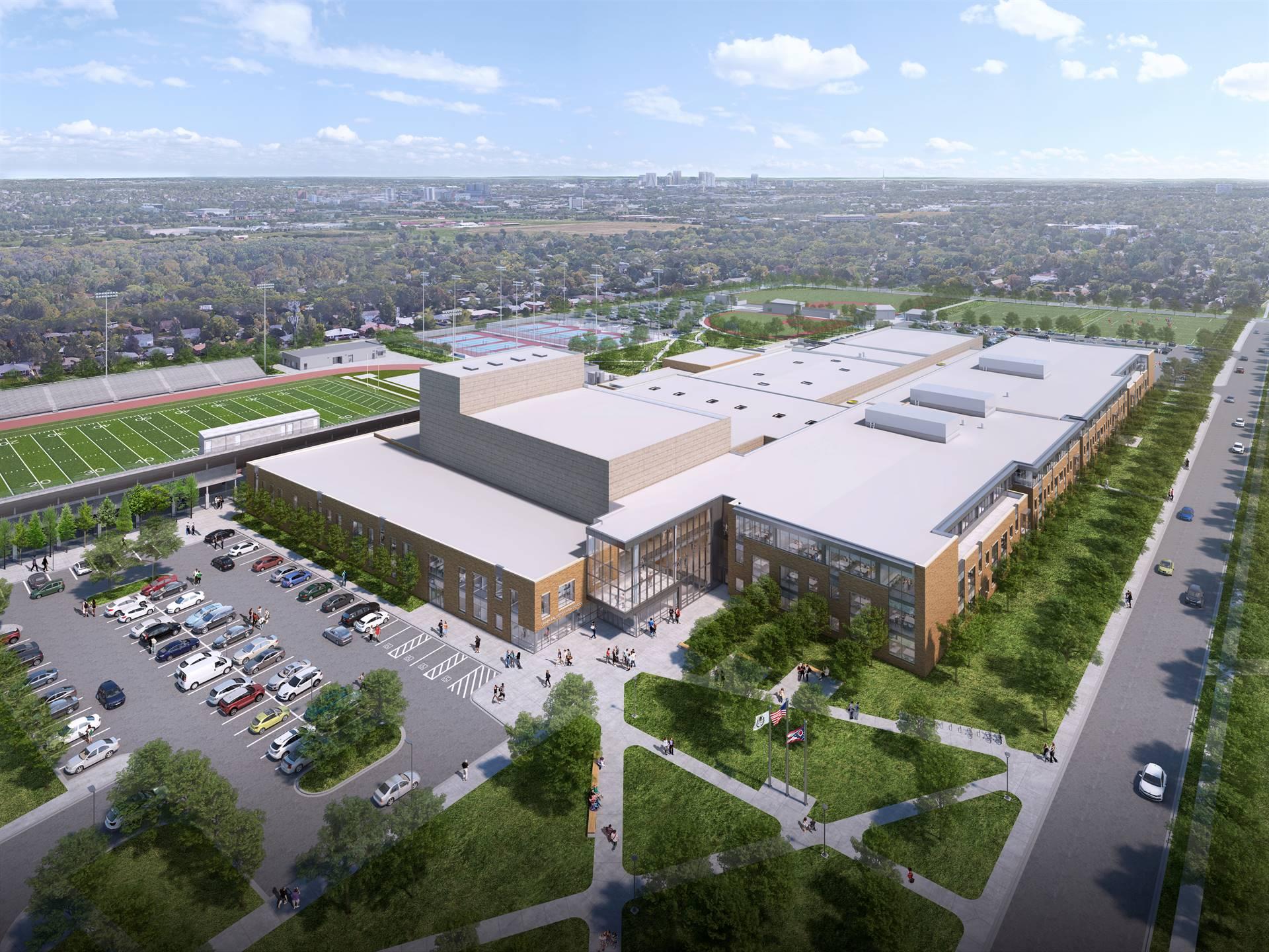 Upper Arlington High School Within Upper Arlington Spring Break 2021