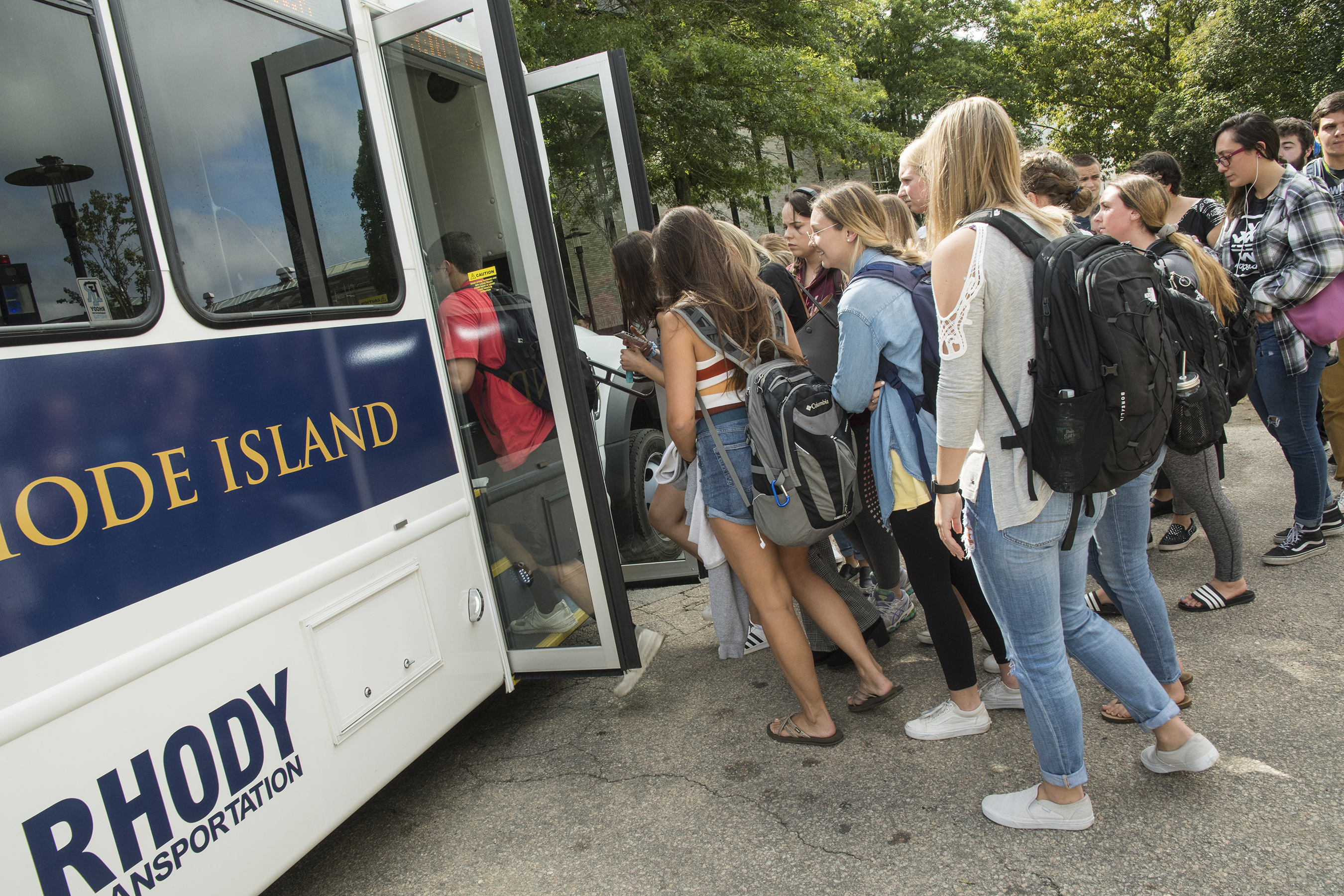 Uri Rolls Out Its Own New, Expanded Shuttle Service – Uri Today regarding Univeristy Of Rhode Island School Holidays
