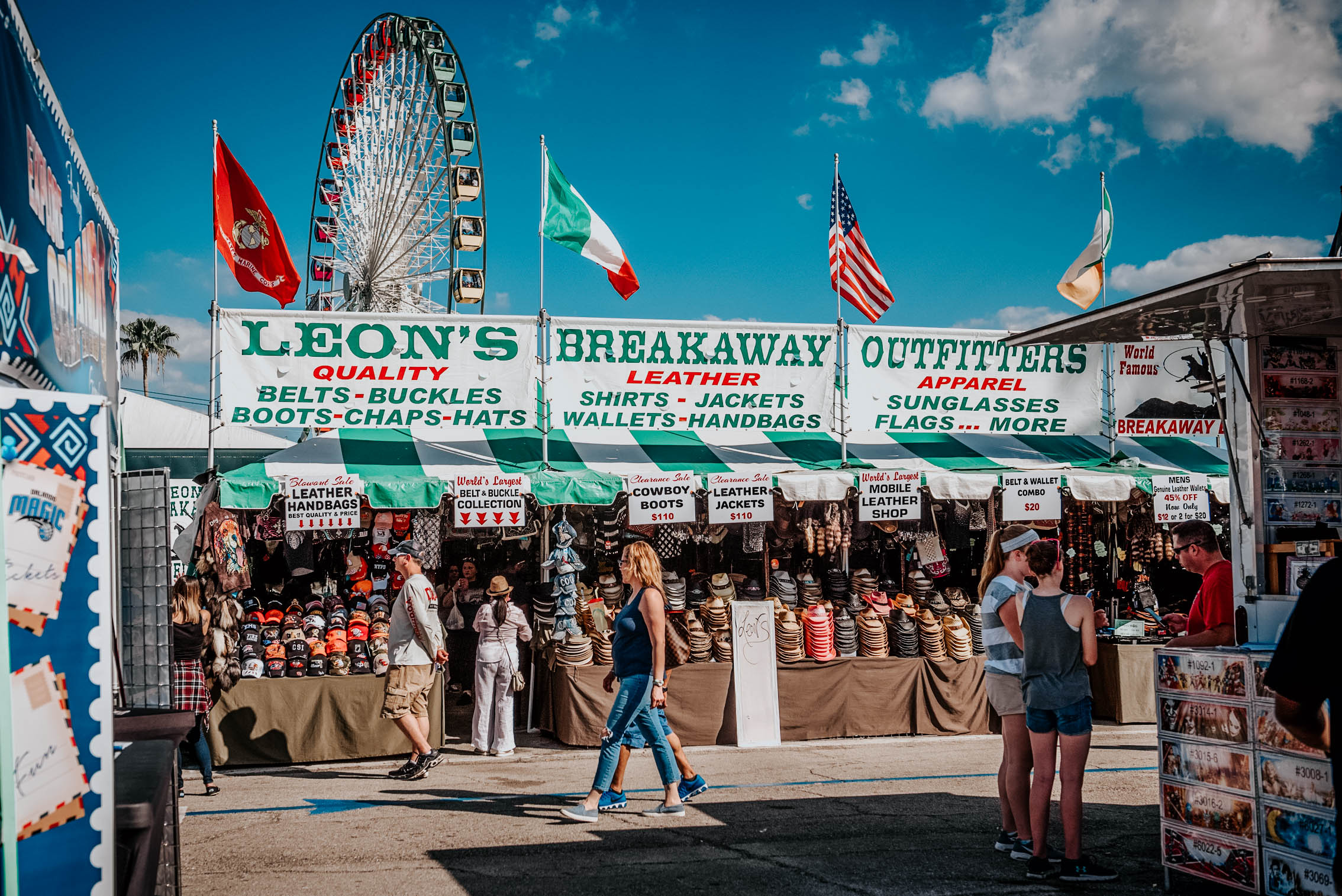 Vendors - Florida State Fair Within Florida State Fairgrounds Events 2021