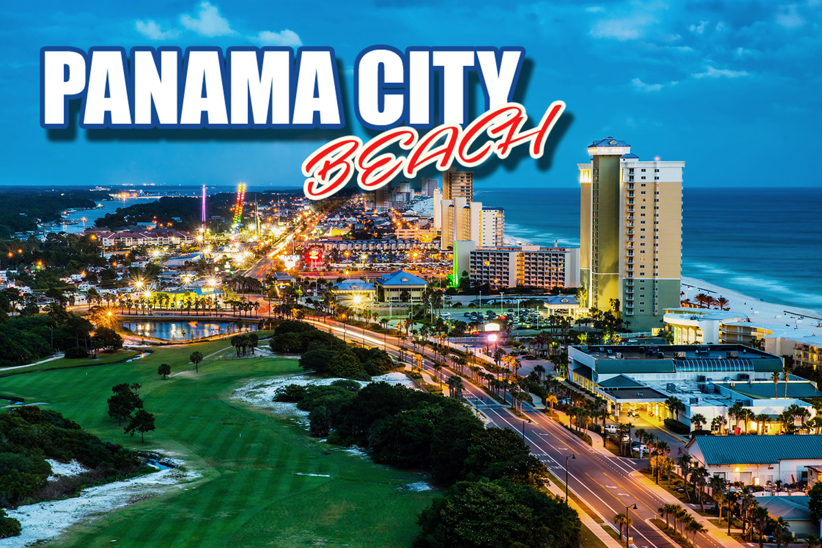 Venues - Thunder Beach Productions intended for Panama City Beach Concerts February 2021