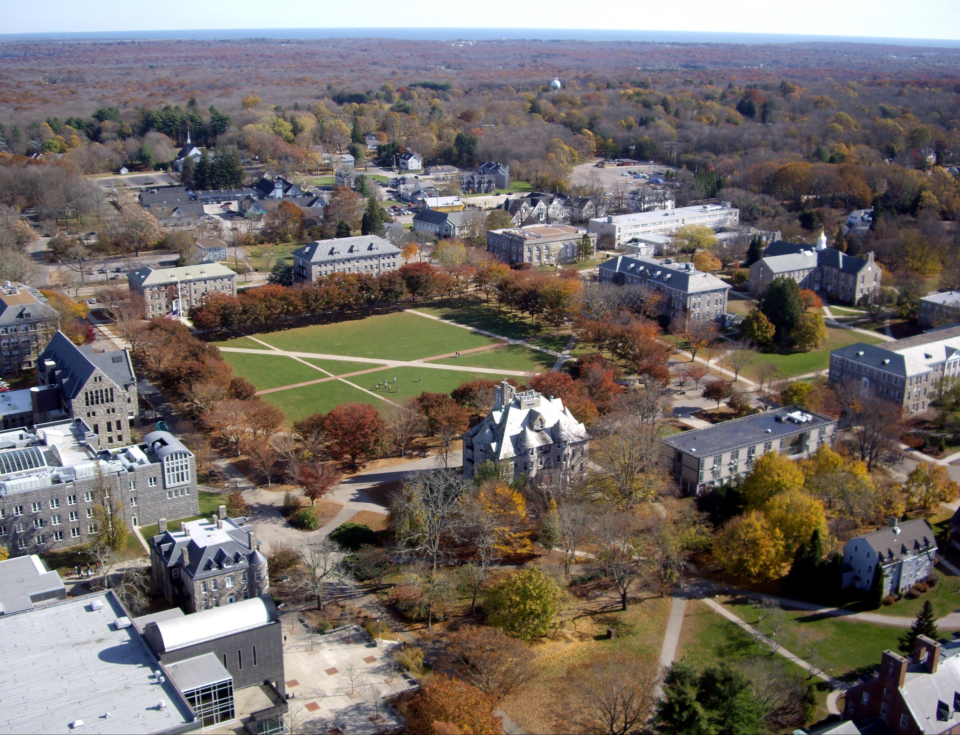 Visit Uri With Regard To University Of Rhode Island Academic Schedule