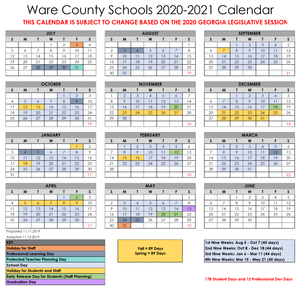 Wacona Elementary School Pertaining To 2021 Columbia County Florida Spring Break