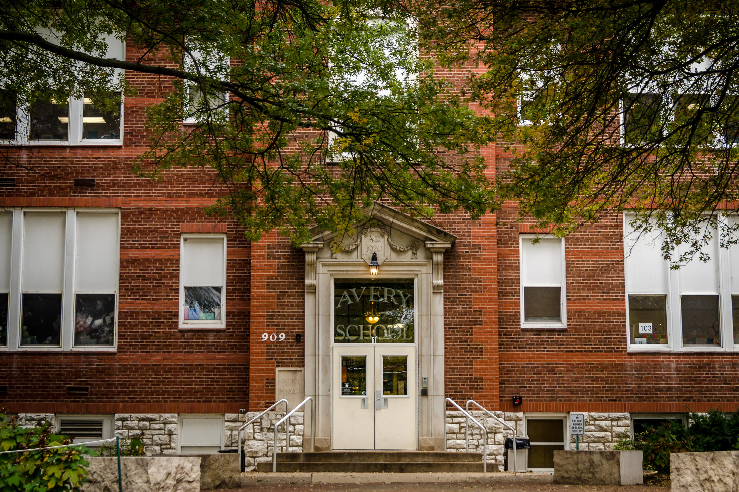 Webster Groves' New School Attendance Lines Get Mixed Throughout Webster Groves School District Calendar