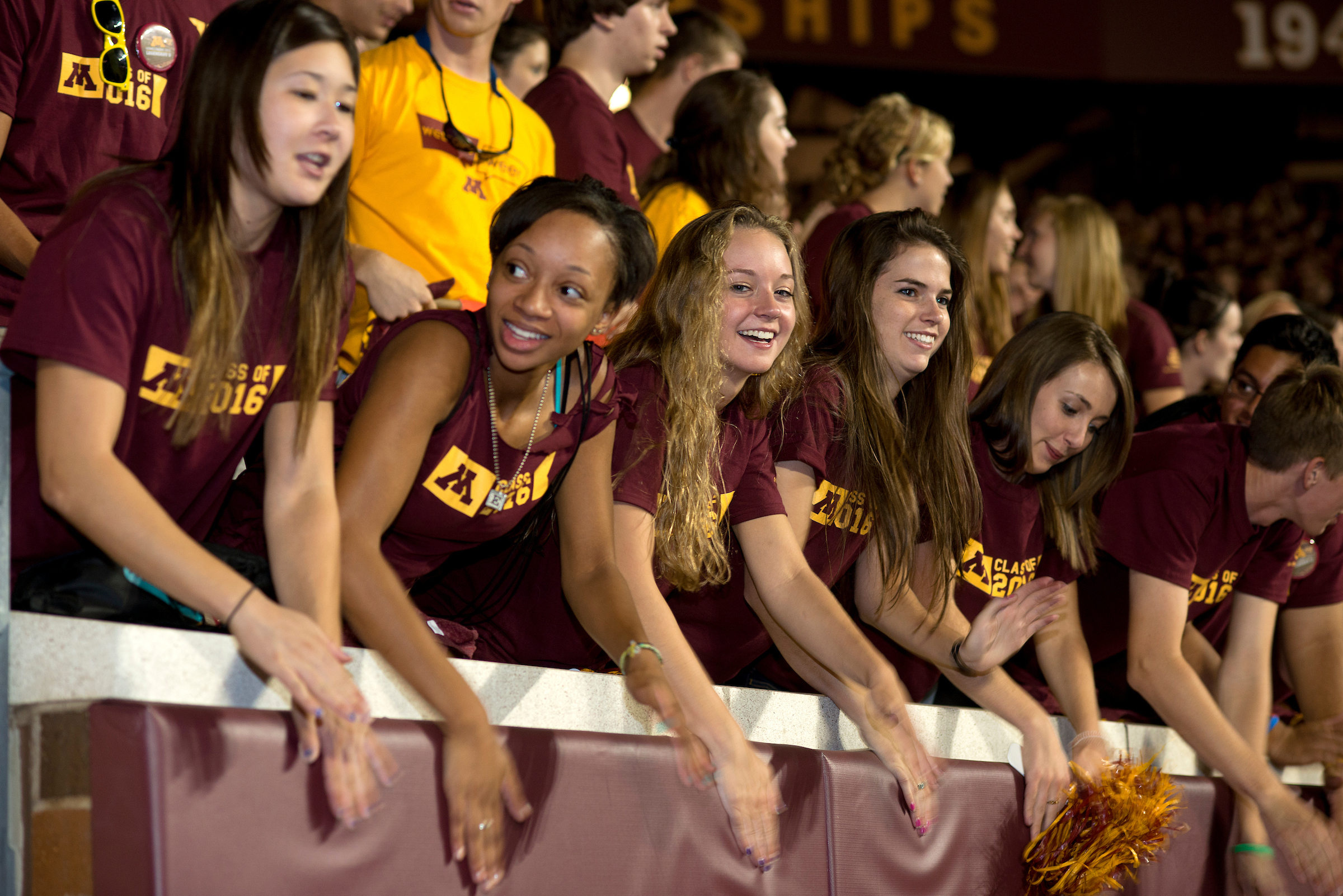 Welcome Week | Orientation & Transition Experiences pertaining to University Of Mn Tc Calendar