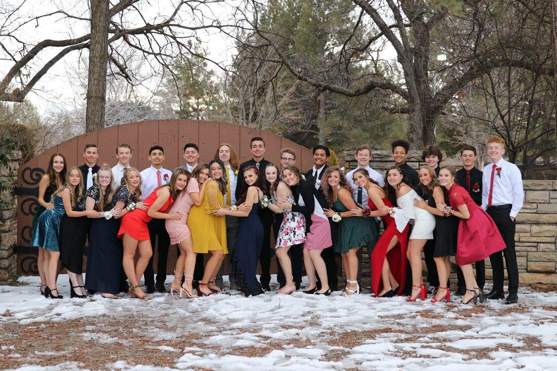 West Jordan High Dance Company - Home Throughout West Jordan High School Events
