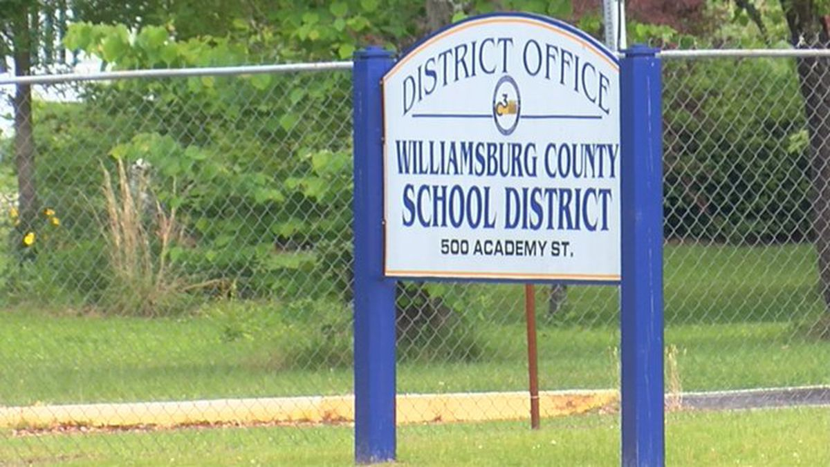 Williamsburg County School District To Have Four Day Work Pertaining To Williamsburg County School District Calendar