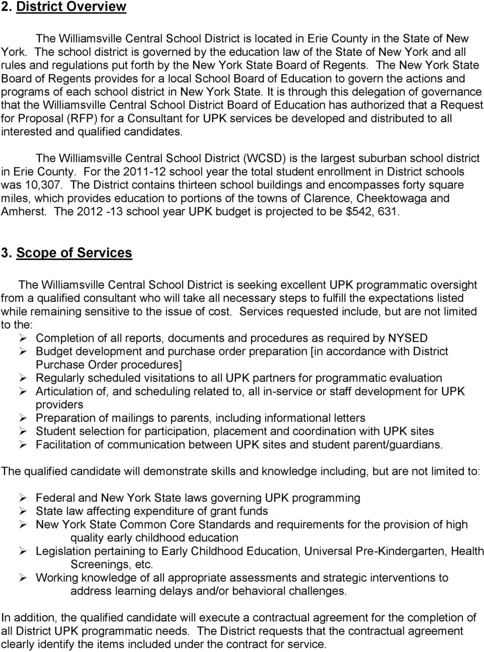 Williamsville Central School District – Pdf Free Download Intended For Wcsd School District Williamsville Ny Calendar