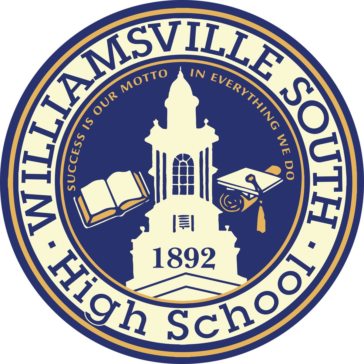 """Williamsville Csd On Twitter: """"hs Graduation Weekend June 25 Intended For Wcsd School District Williamsville Ny Calendar"""