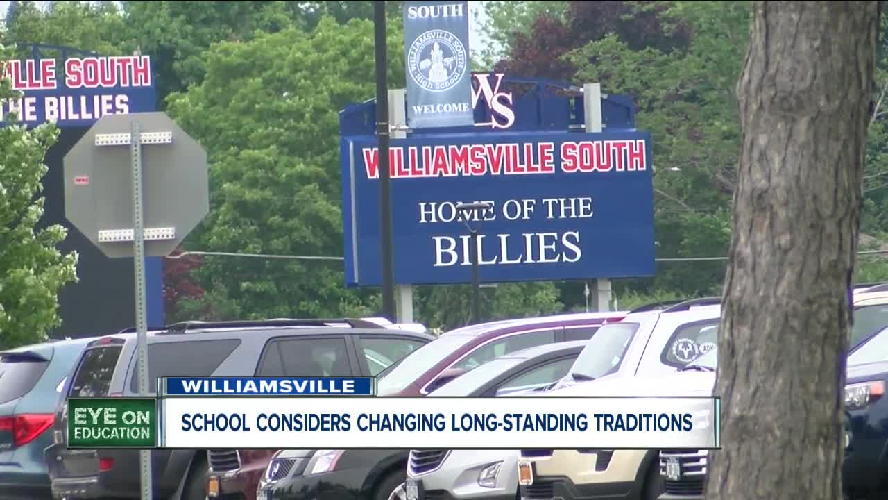 Williamsville Schools Consider Changing Long Standing Traditions In Wcsd School District Williamsville Ny Calendar